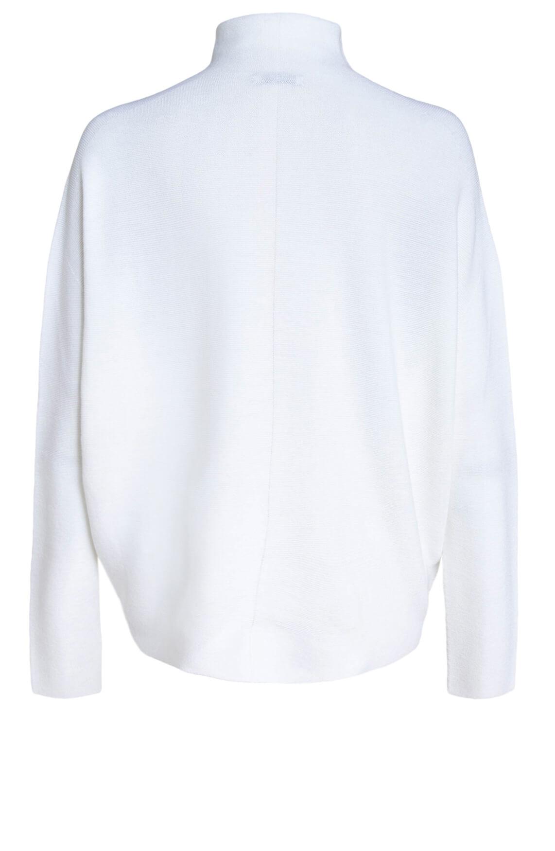 Drykorn Dames Liora pullover wit