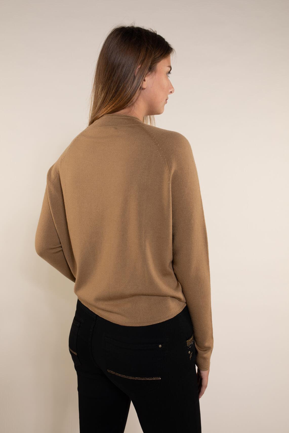 Drykorn Dames Onika pullover Bruin