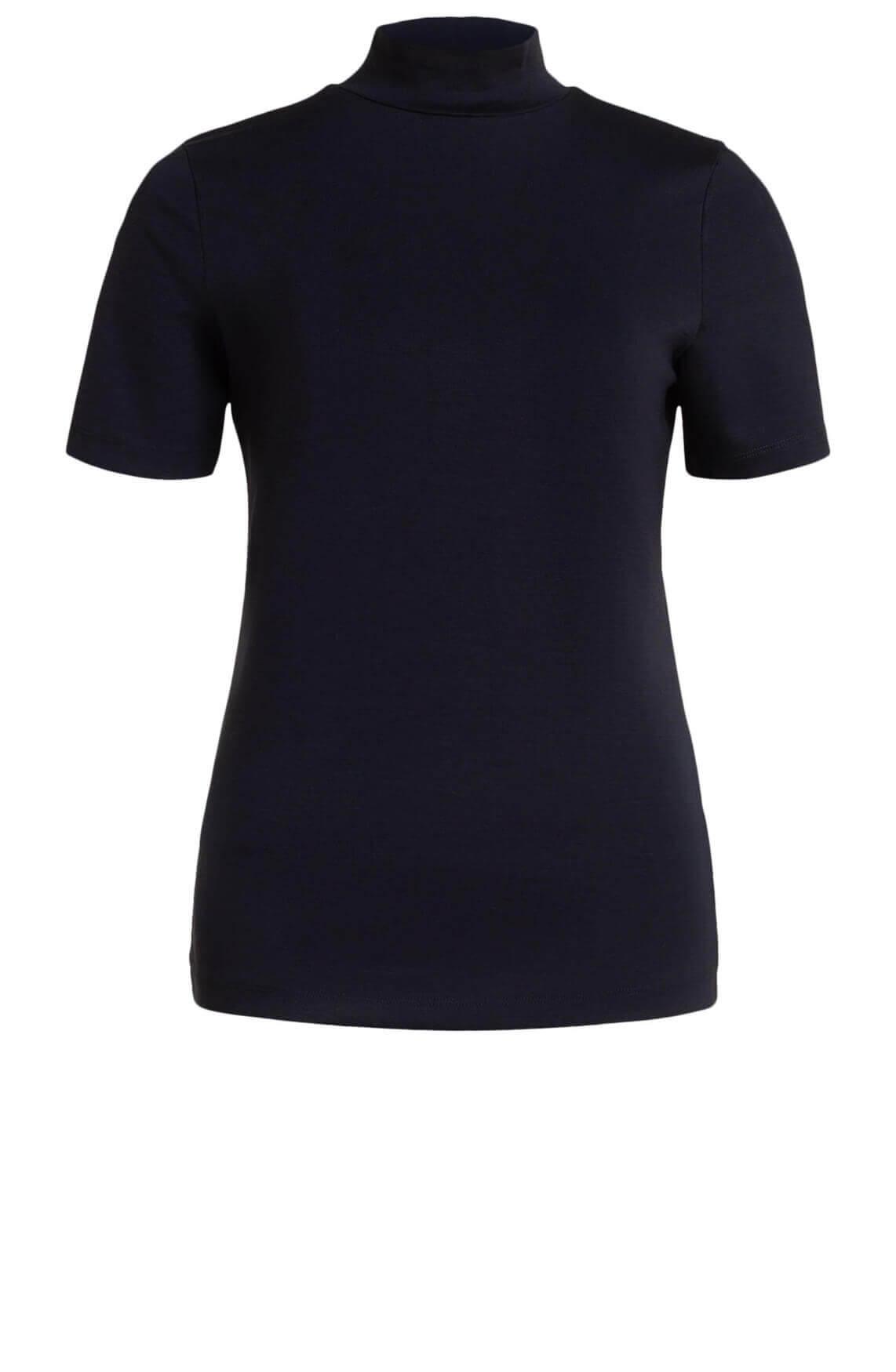 Drykorn Dames Pinana shirt zwart