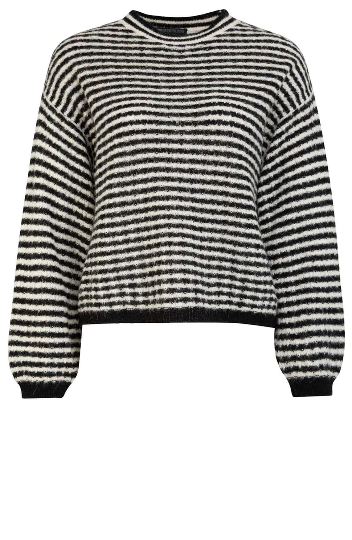 Drykorn Dames Pullover zwart