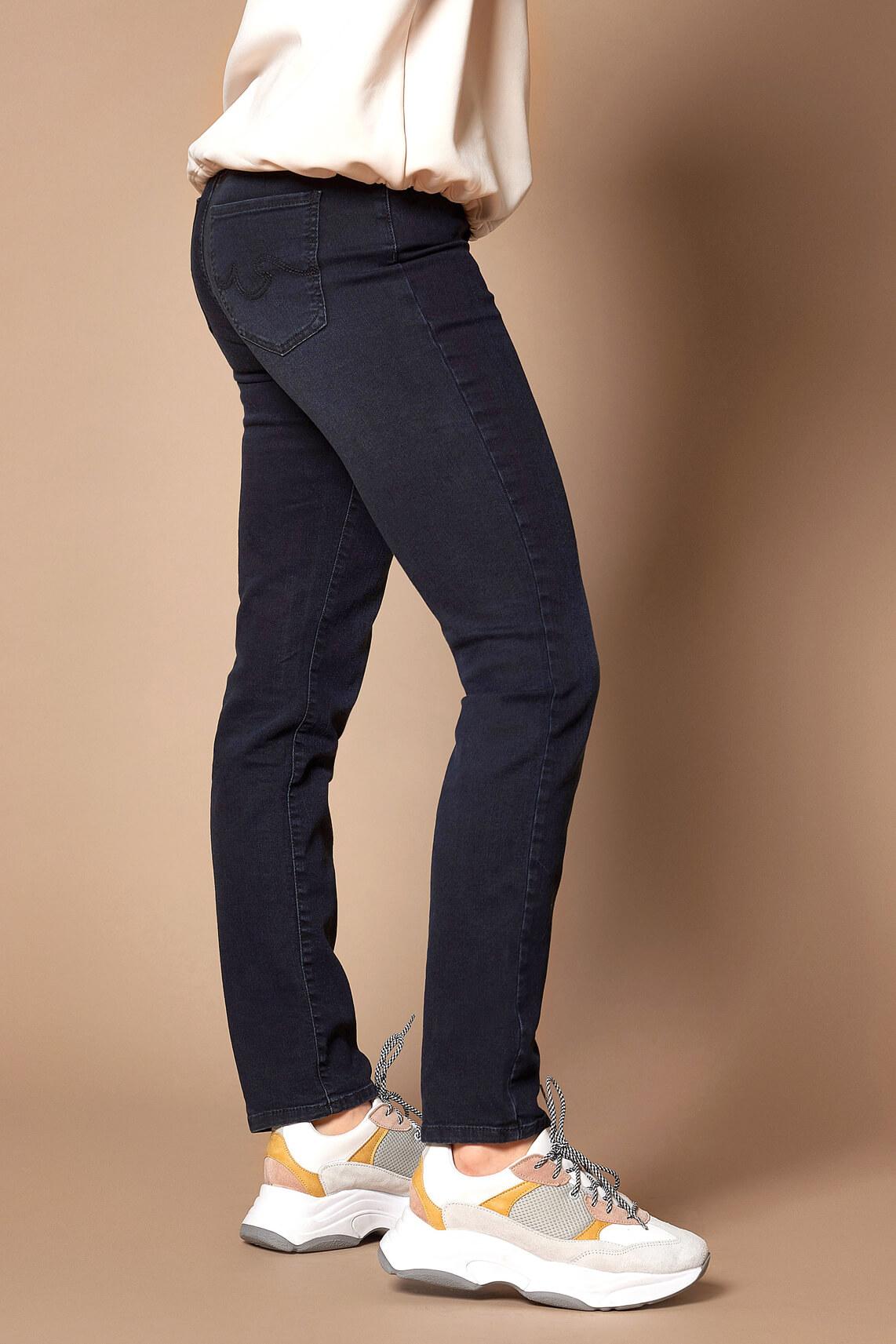 Rosner Dames L32 Audrey jeans Blauw