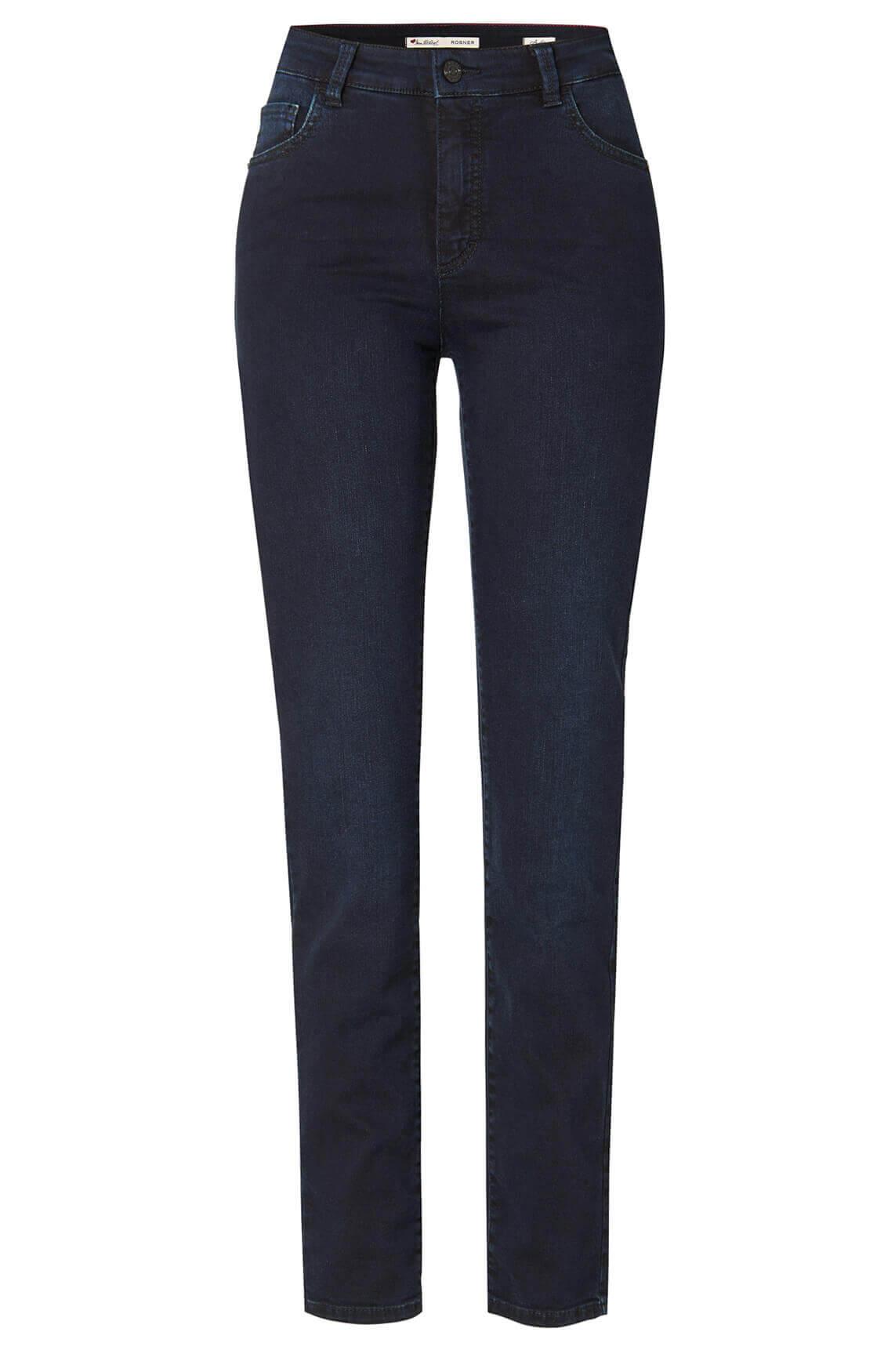 Rosner Dames L34 Audrey jeans Blauw