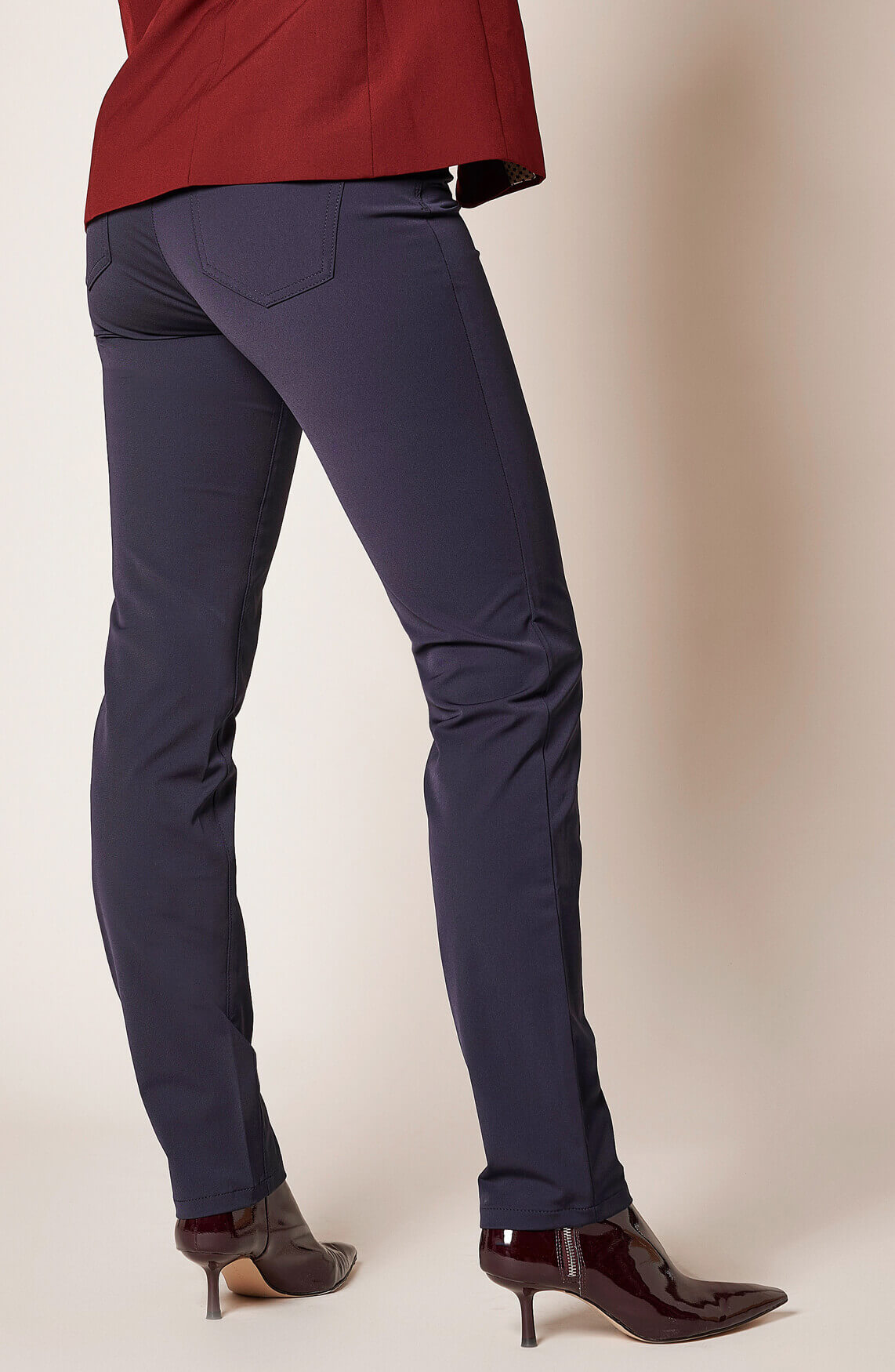 Rosner Dames L32 Audrey pantalon Blauw