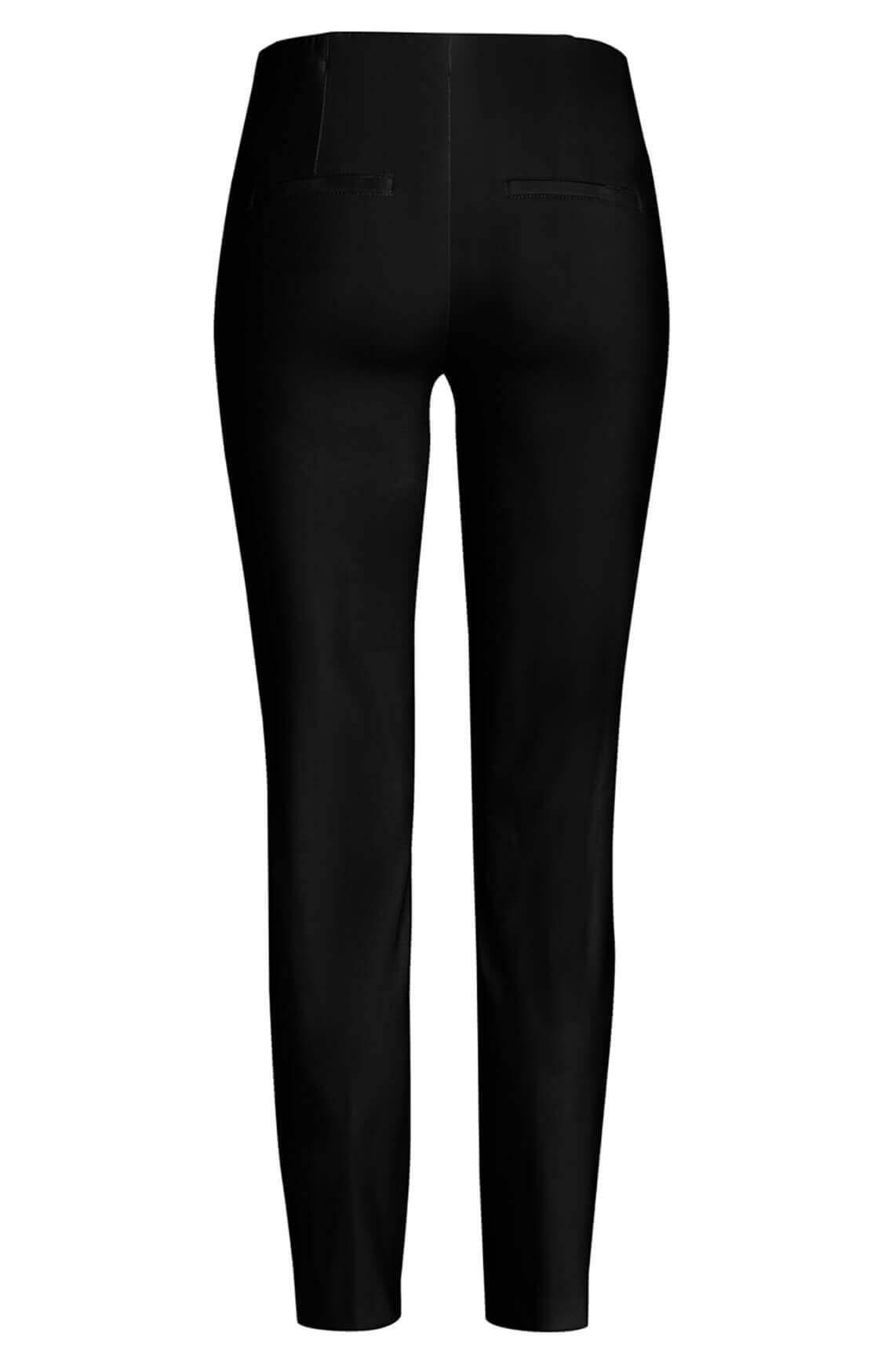 Cambio Dames Ros pantalon zwart