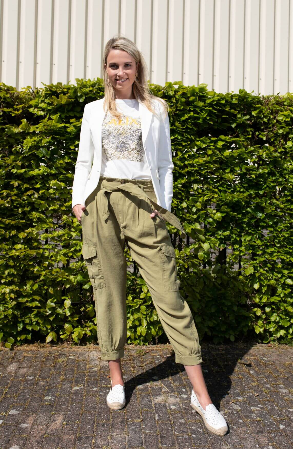 Dames Streetlook - 131