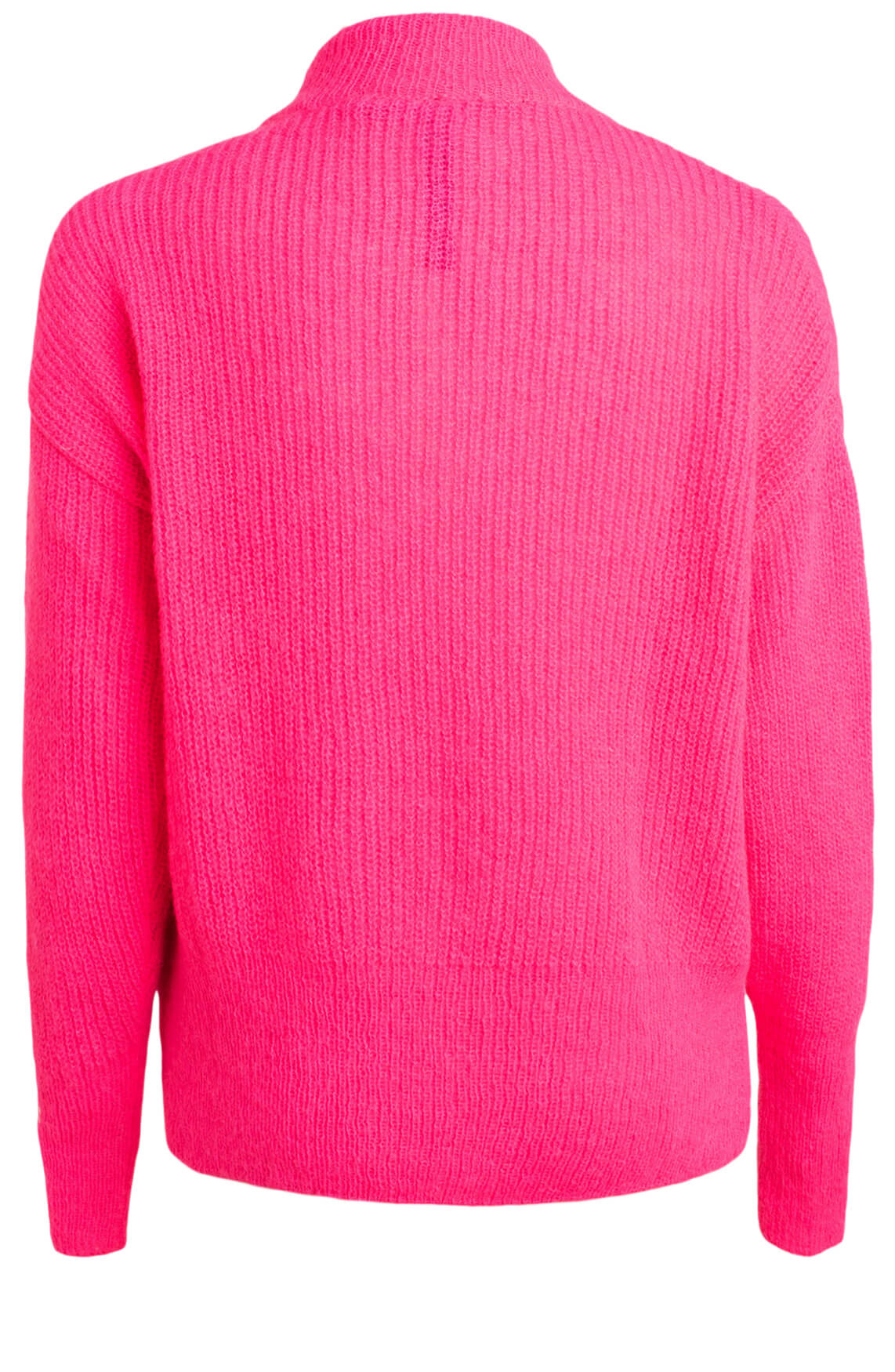 10 Days Dames Soft knit sweater roze