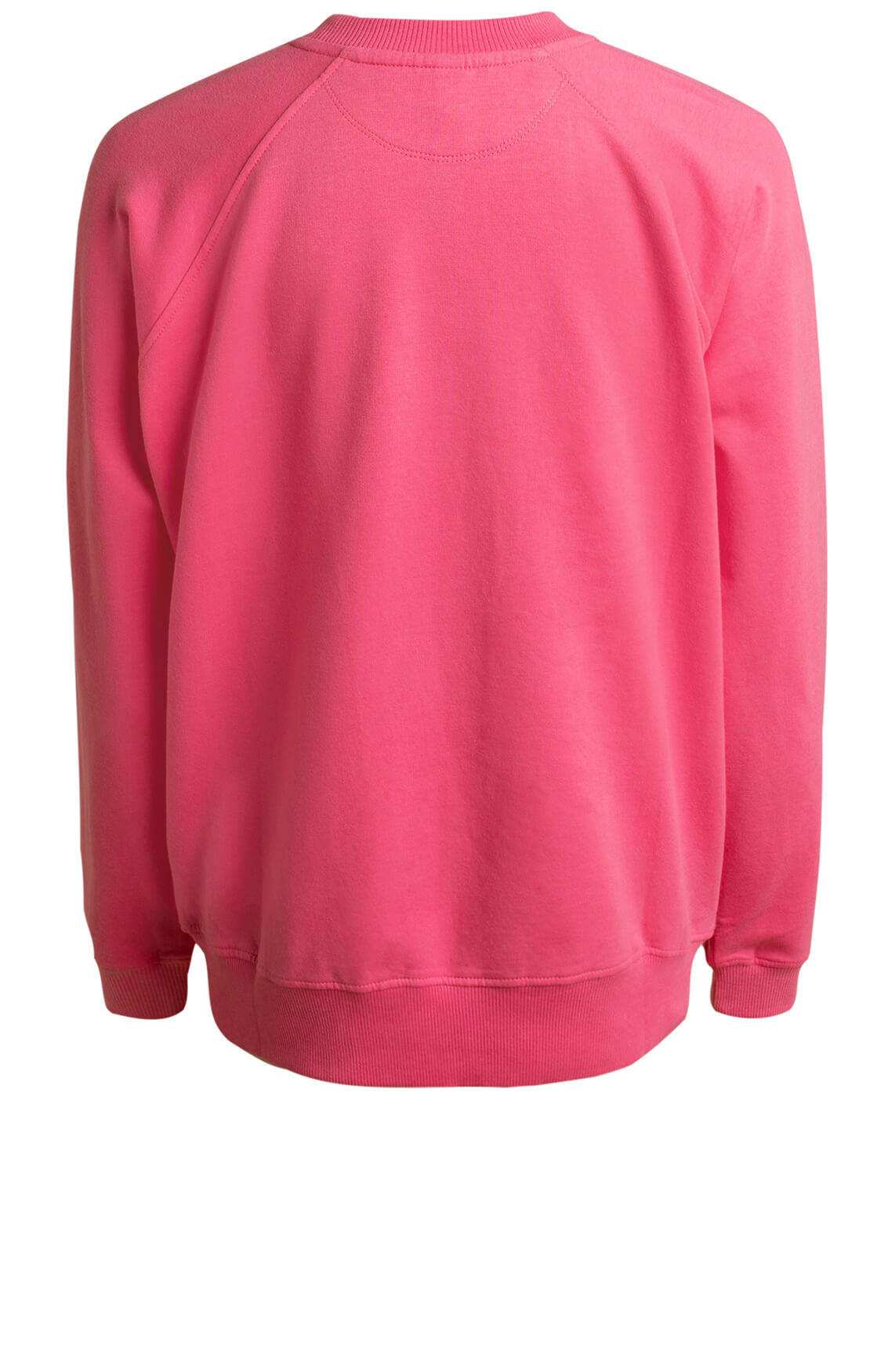 10 Days Dames Terry sweater roze