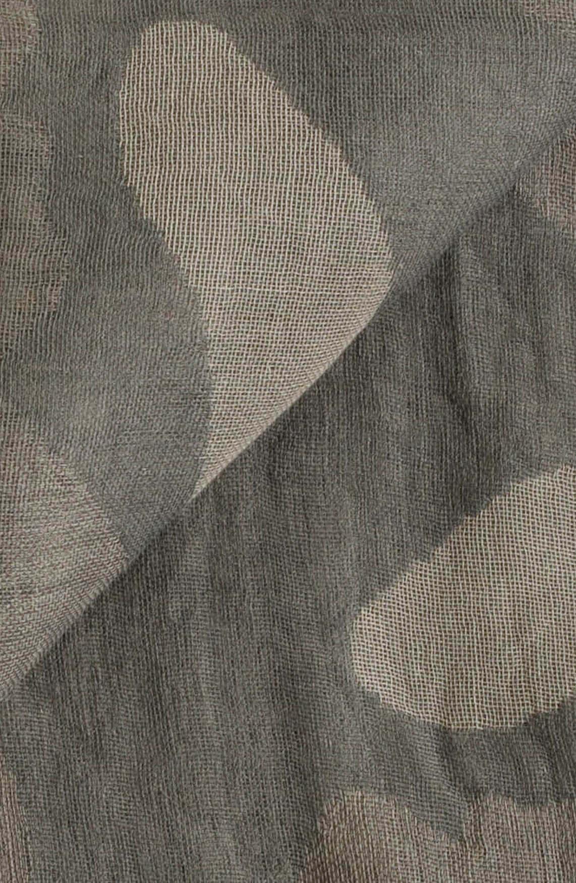 10 Days Dames Camouflage shawl groen