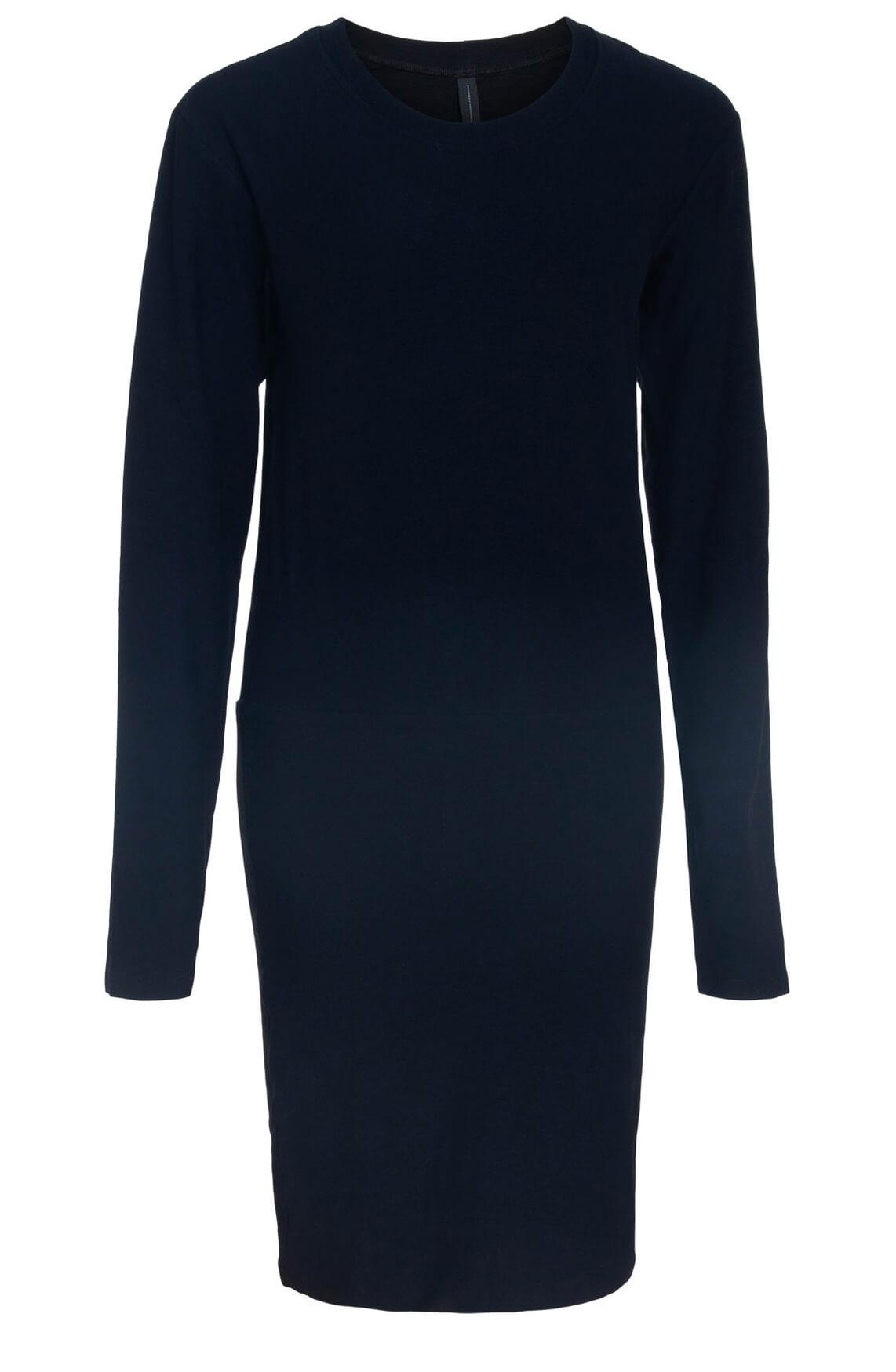 10 Days Dames Sporty jurk zwart