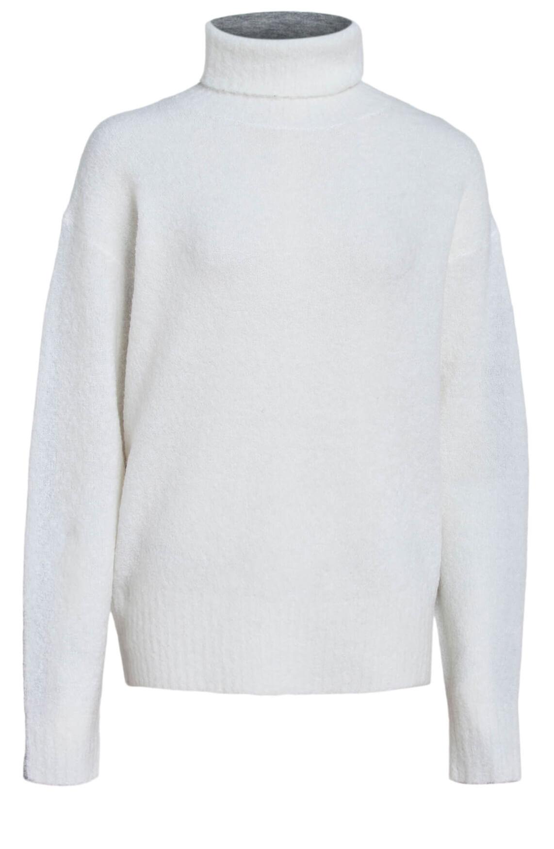 10 Days Dames Reversible sweater Grijs