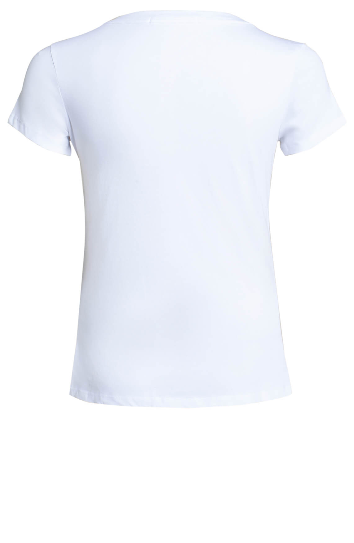 Calvin Klein Dames Shirt CKJ New York wit