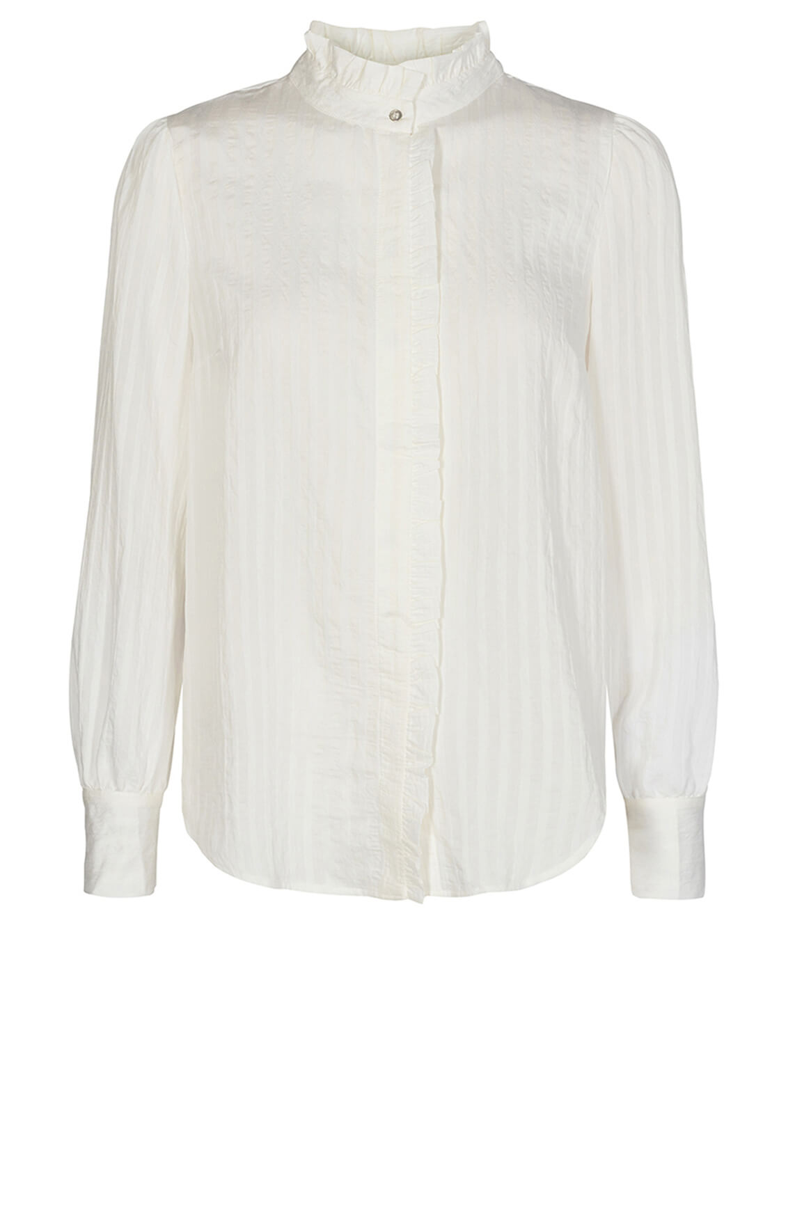 Co Couture Dames Jazz blouse wit