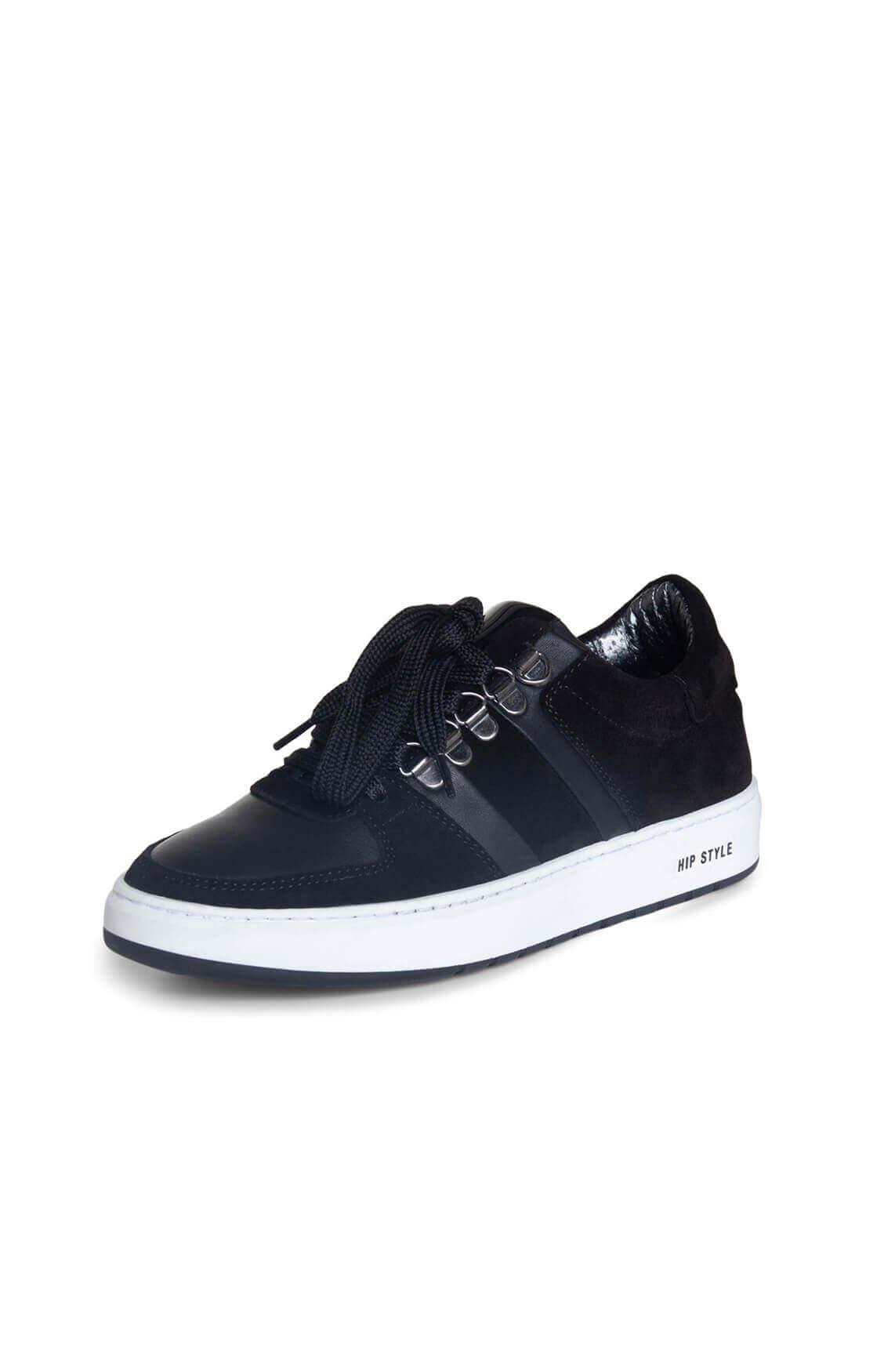 Hip Dames Sneaker zwart
