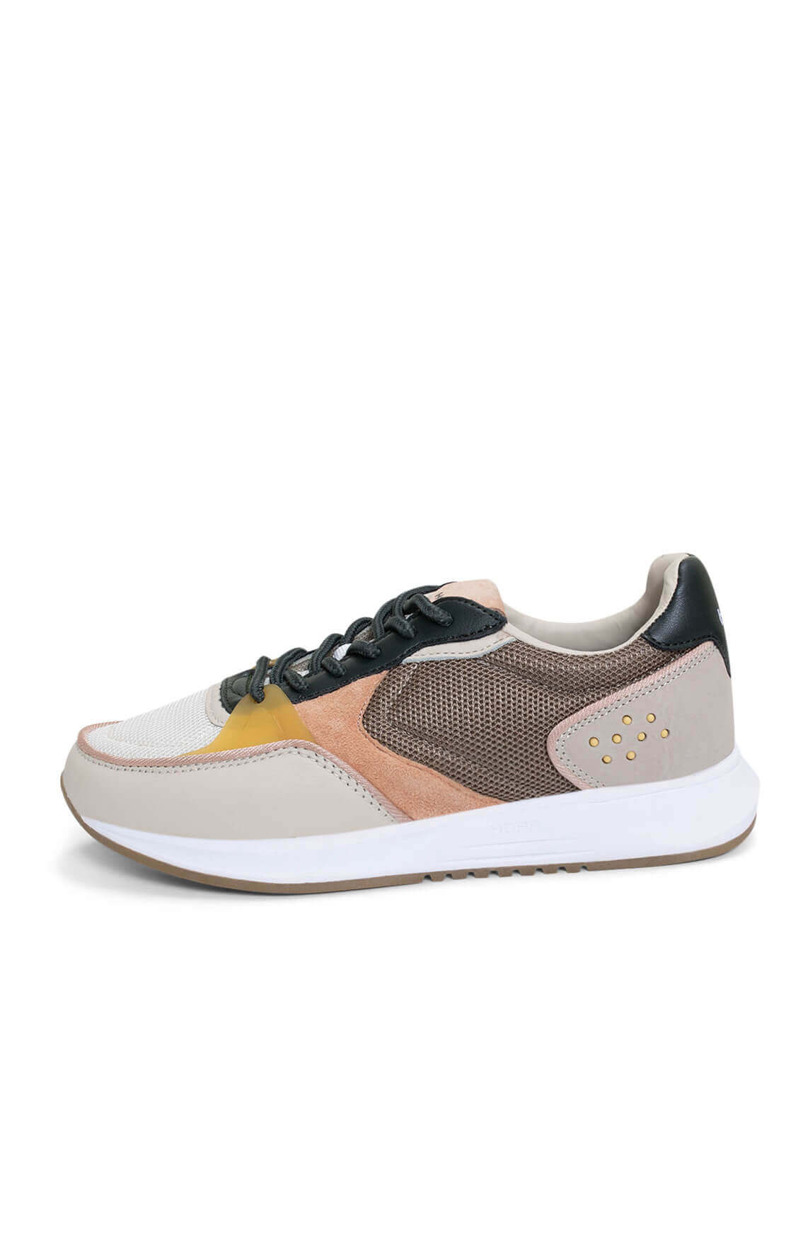 Hoff Dames East village sneaker MultiColor