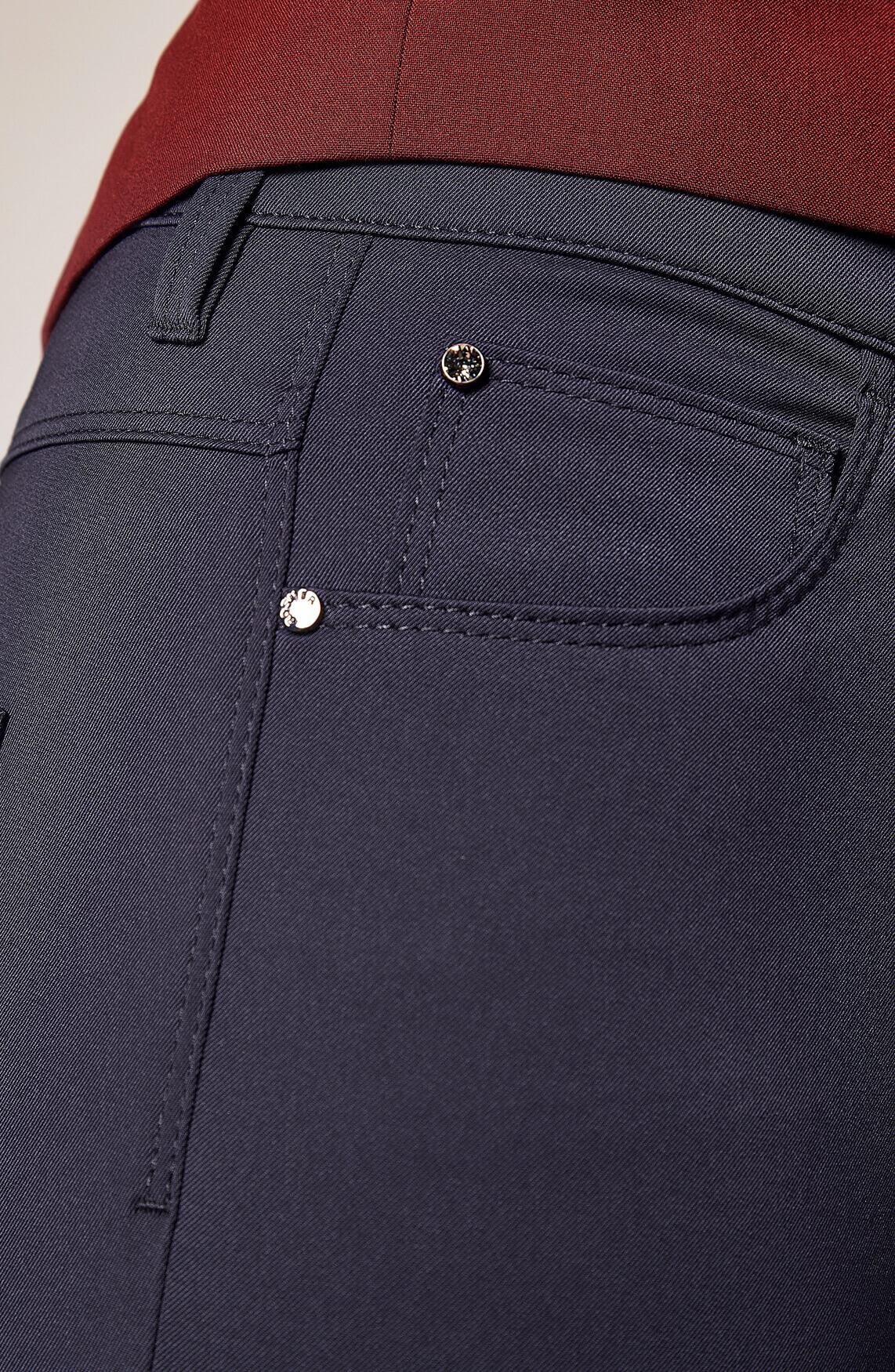 Rosner Dames L30 Audrey pantalon Blauw