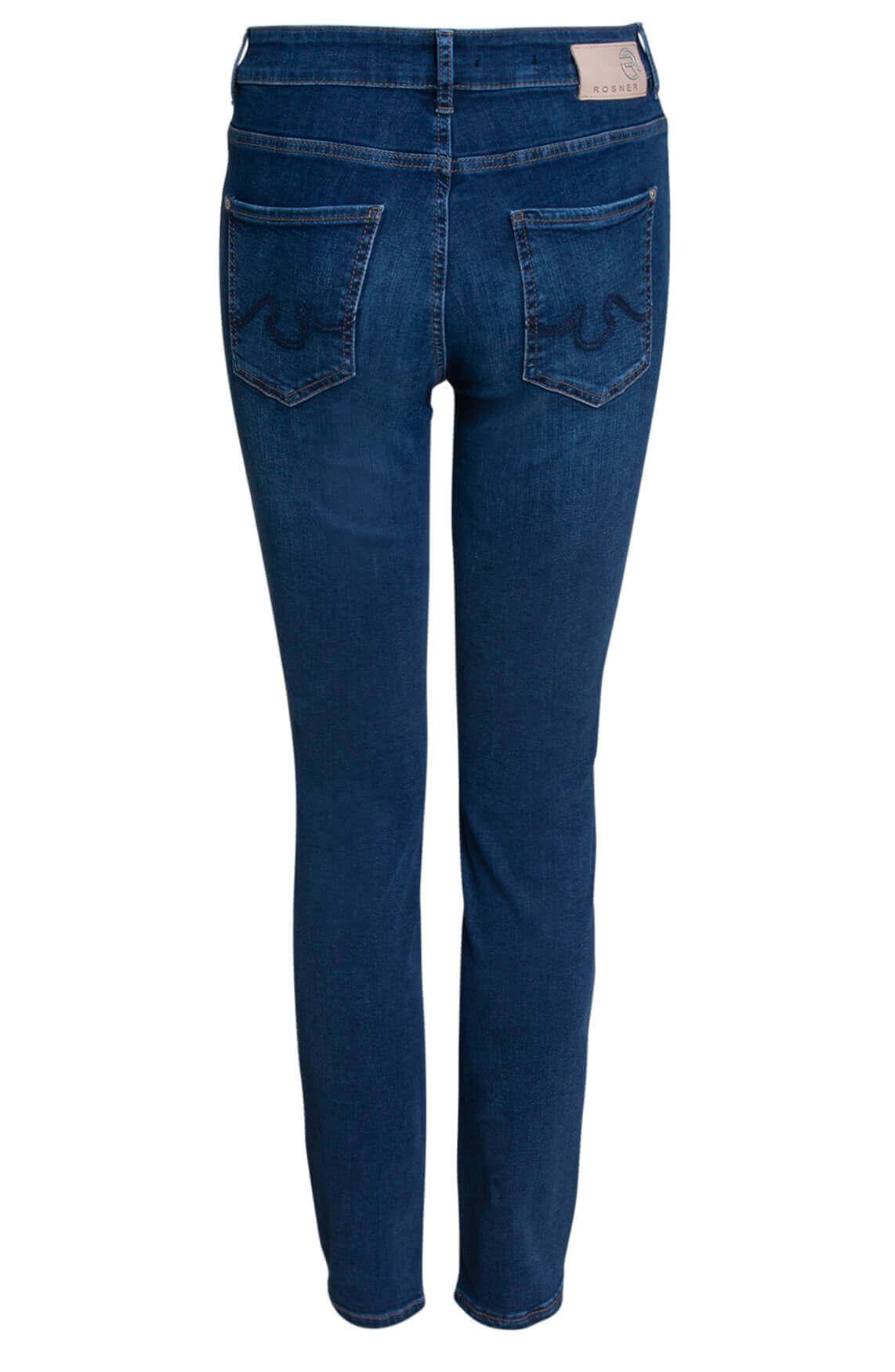 Rosner Dames L30 Audrey jeans Blauw