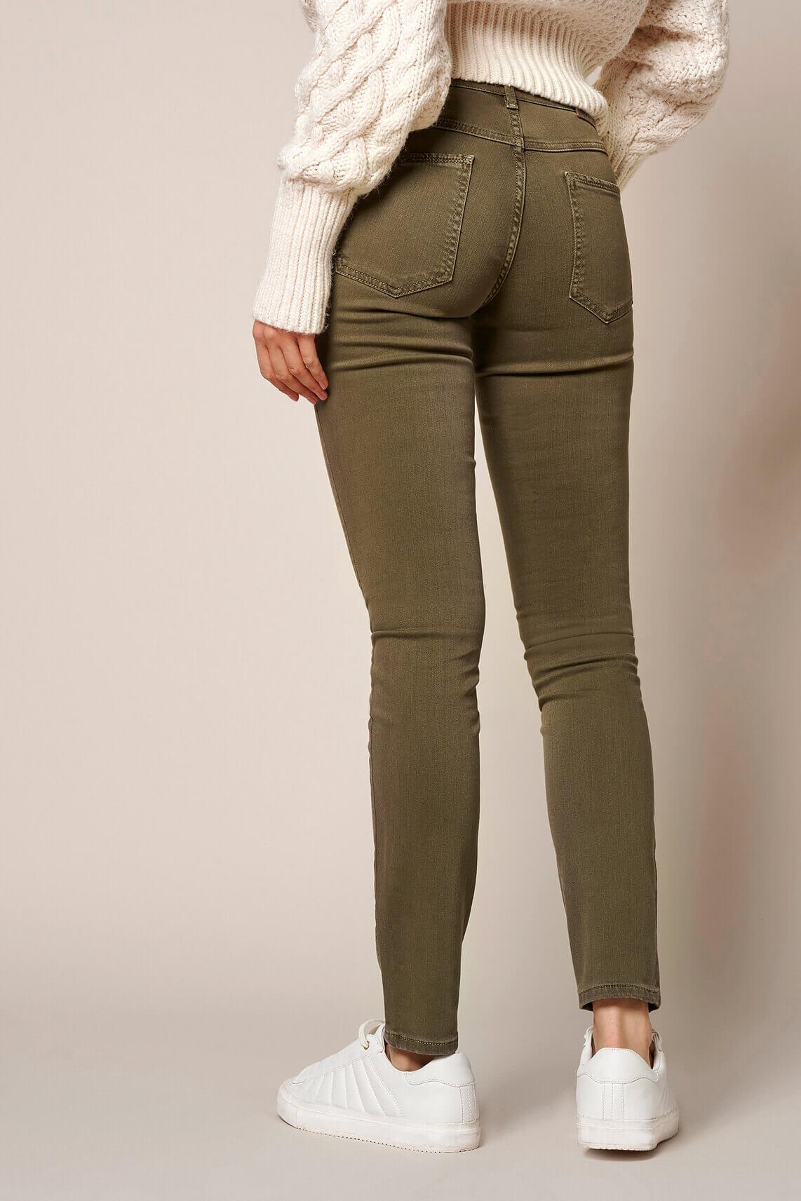 Rosner Dames L30 Antonia broek groen