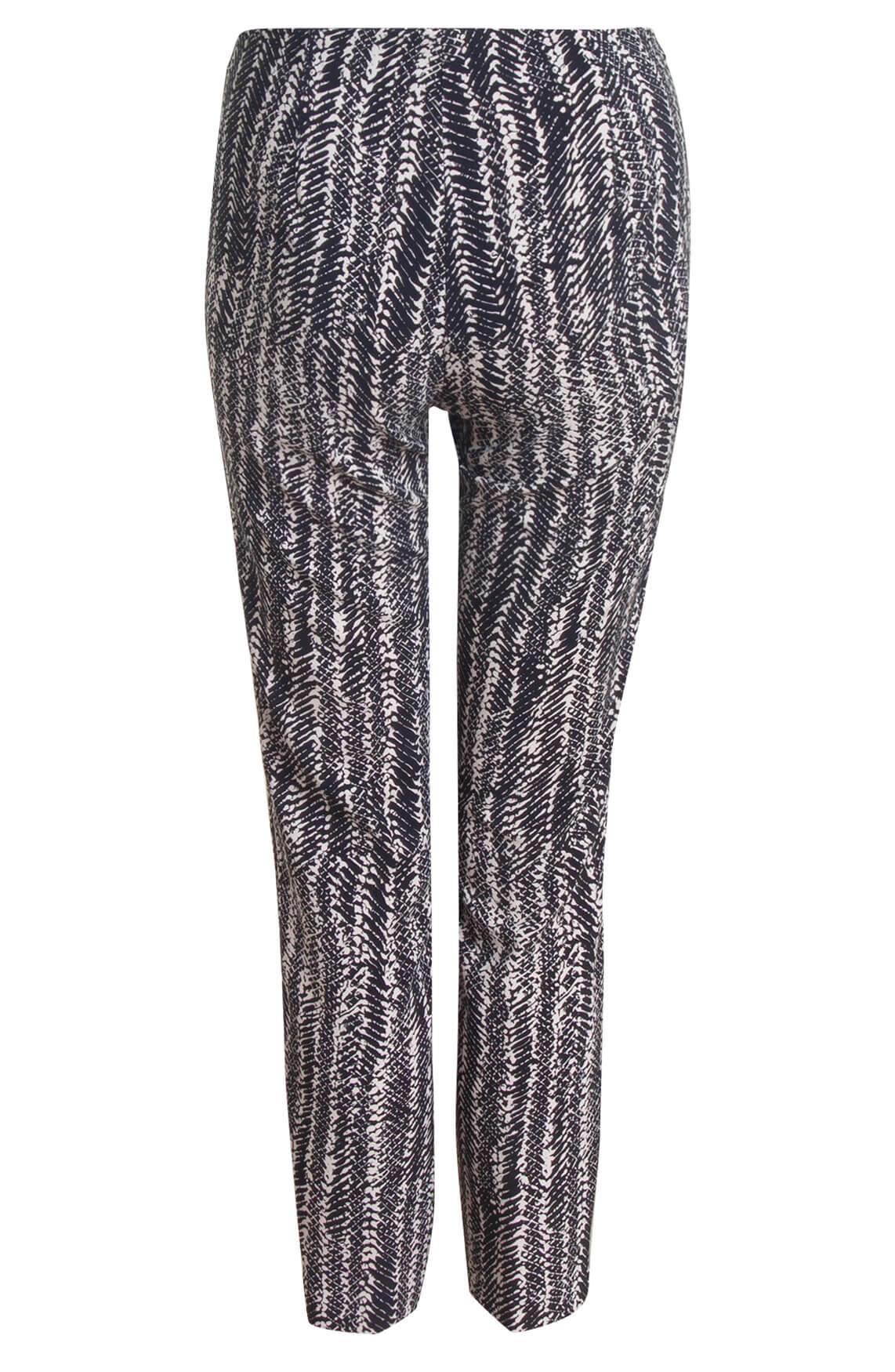 Rosner Dames L28 Antonia pantalon zwart