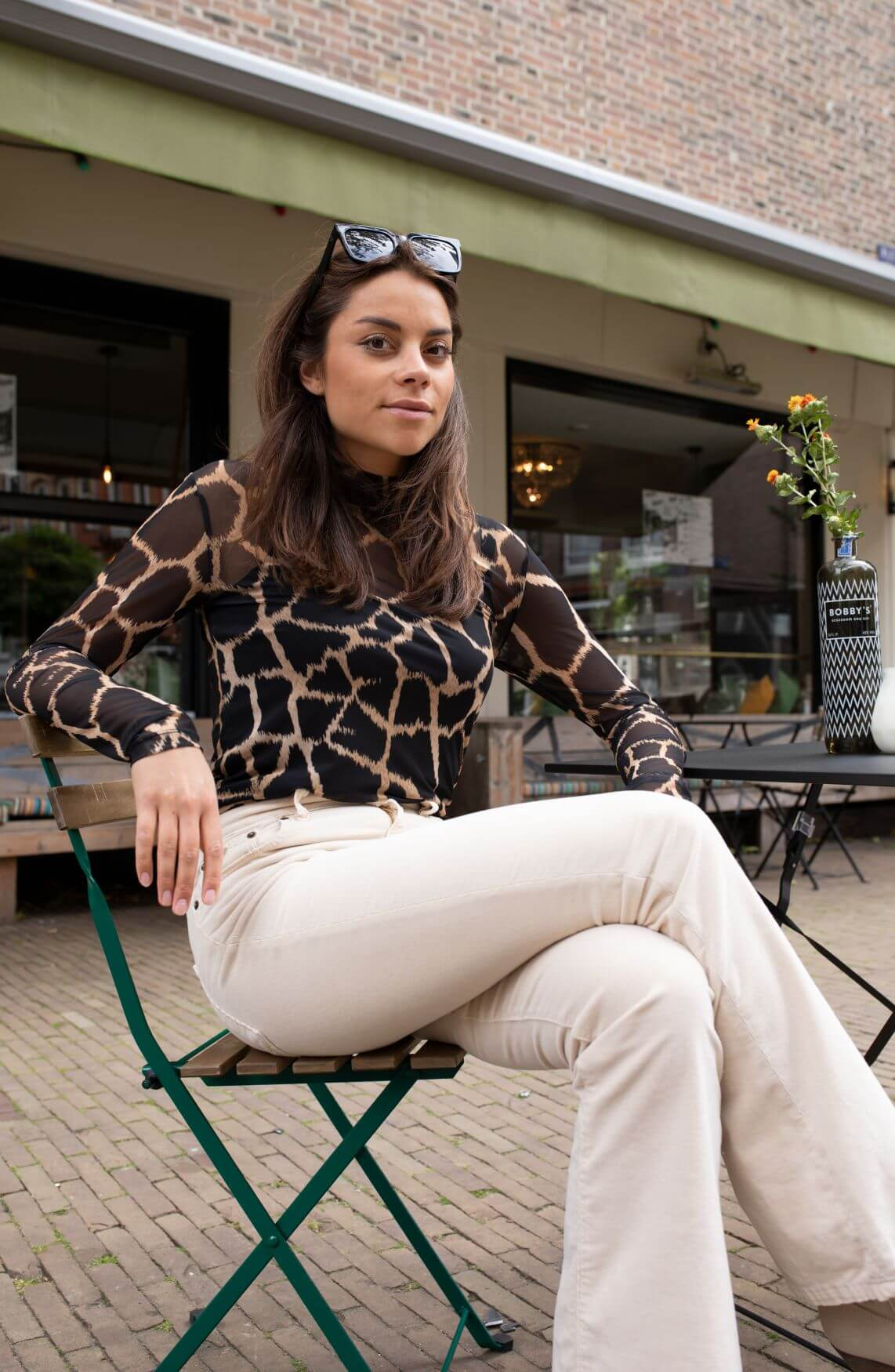 Dames Streetlook - 209