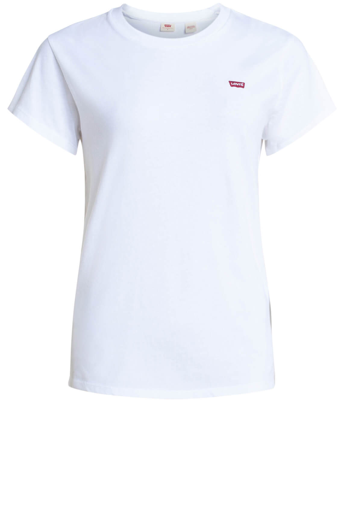 Levi s Dames Basic shirt wit
