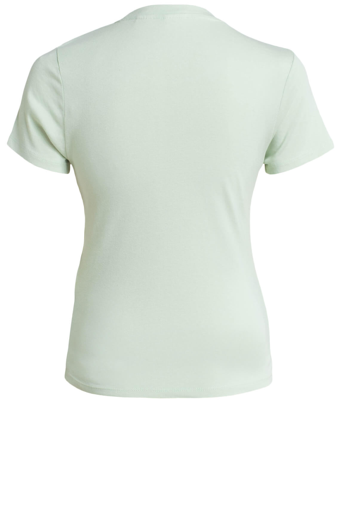 Levi s Dames Basic shirt groen