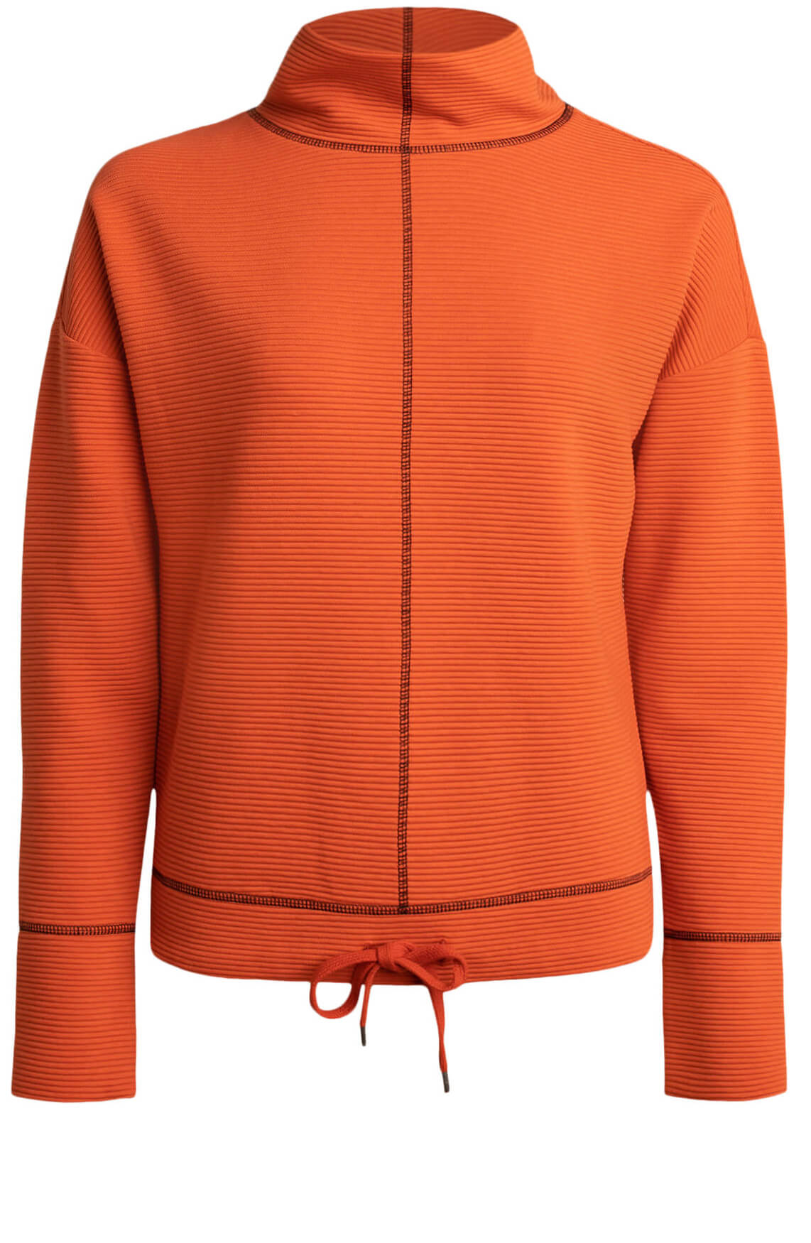 Anna Dames Sweater Oranje