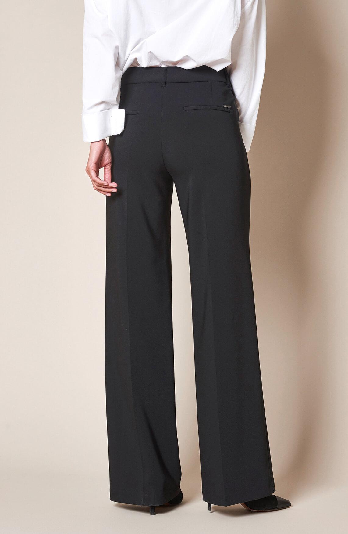 Rosner Dames L32 Mara pantalon zwart