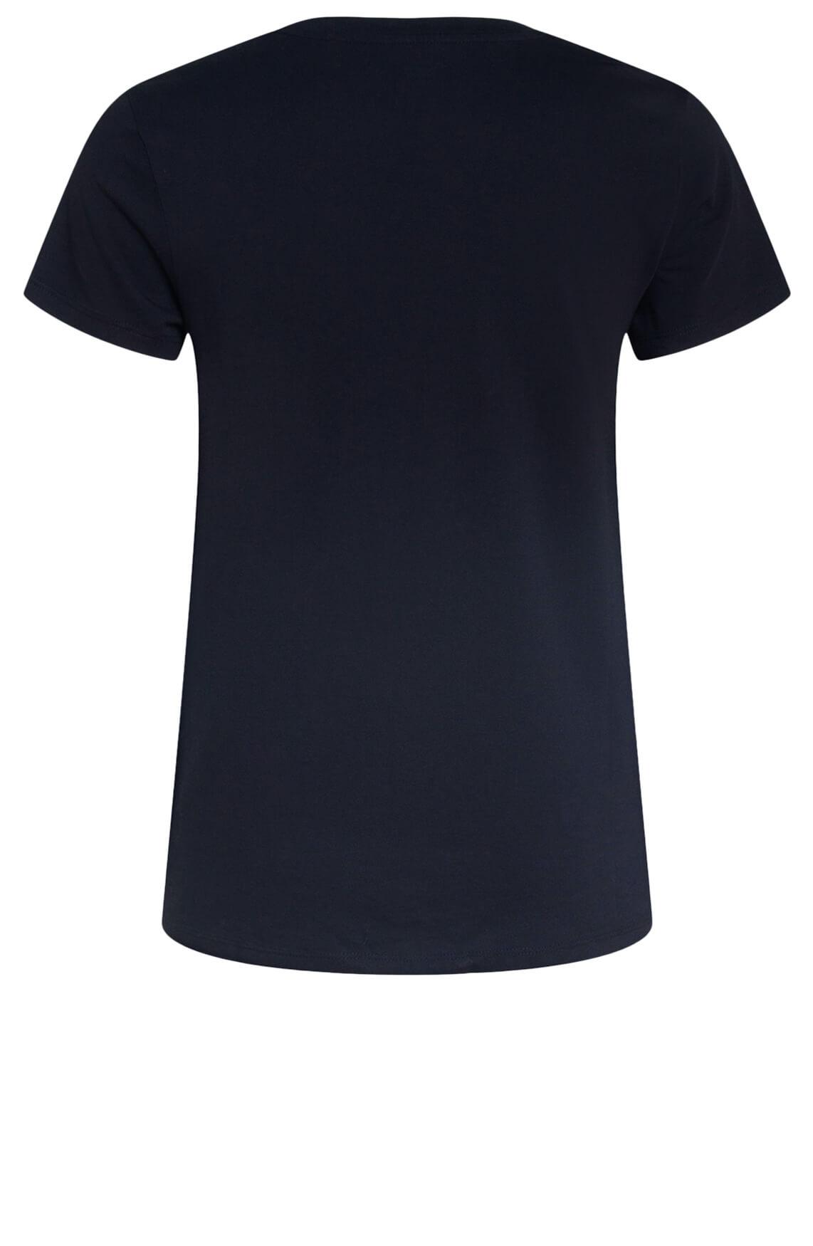 Levi s Dames Shirt met opdruk zwart