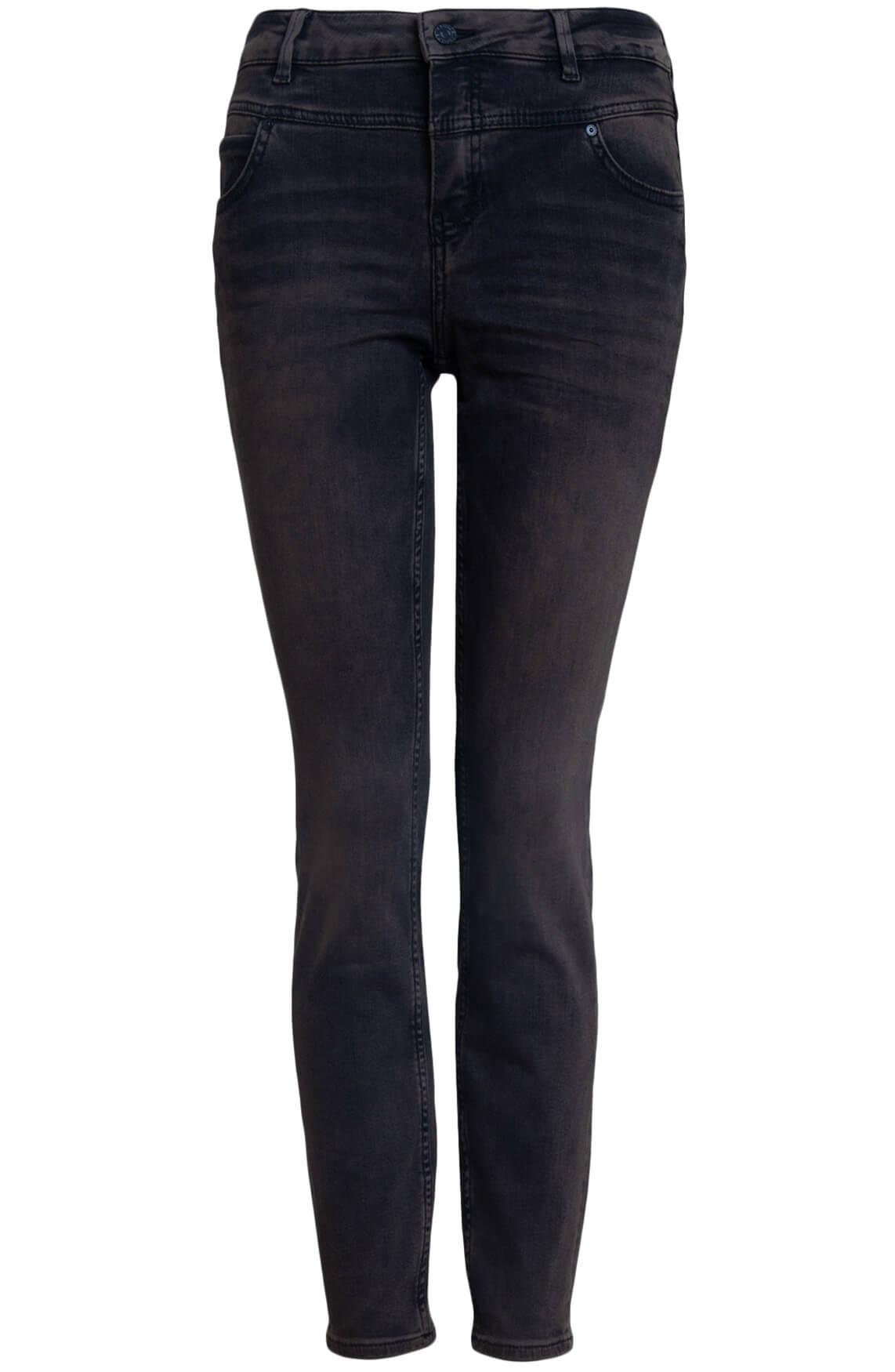 Rosner Dames L30 Antonia skinny jeans Bruin