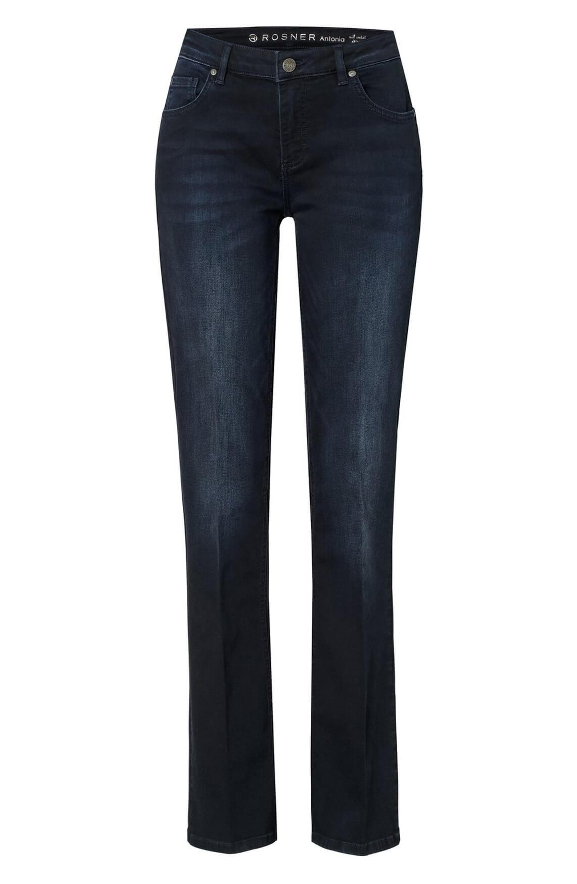 Rosner Dames L34 Antonia jeans Blauw