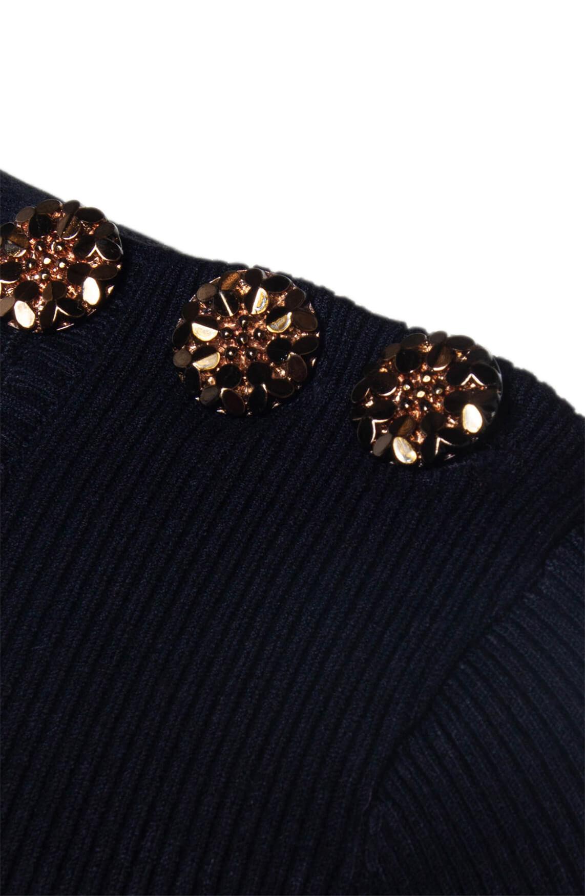 Fabienne Chapot Dames Lillian pullover zwart