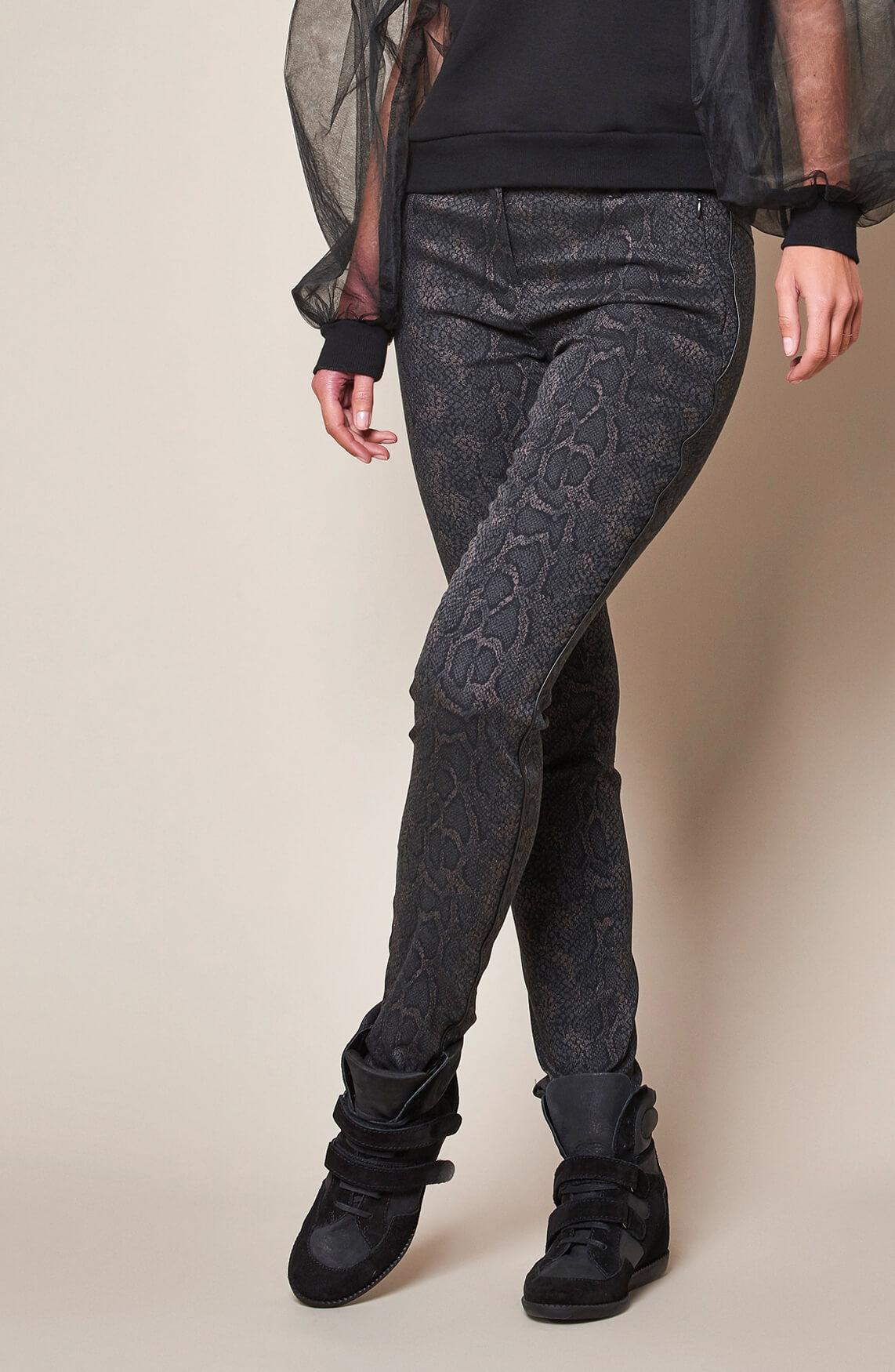 Rosner Dames L30 Alisa broek zwart