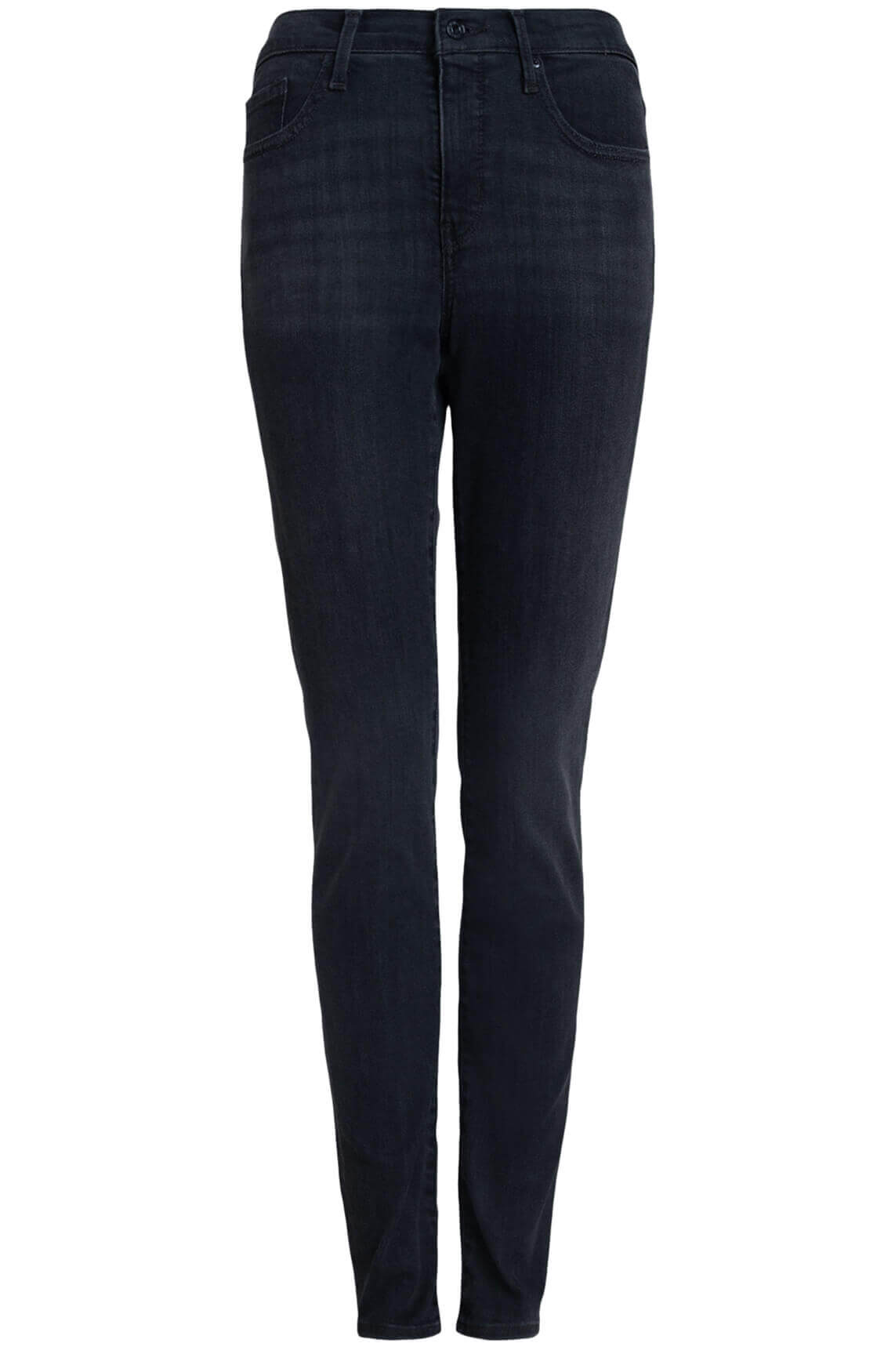 Levi s Dames 311 L30 shaping skinny jeans Grijs