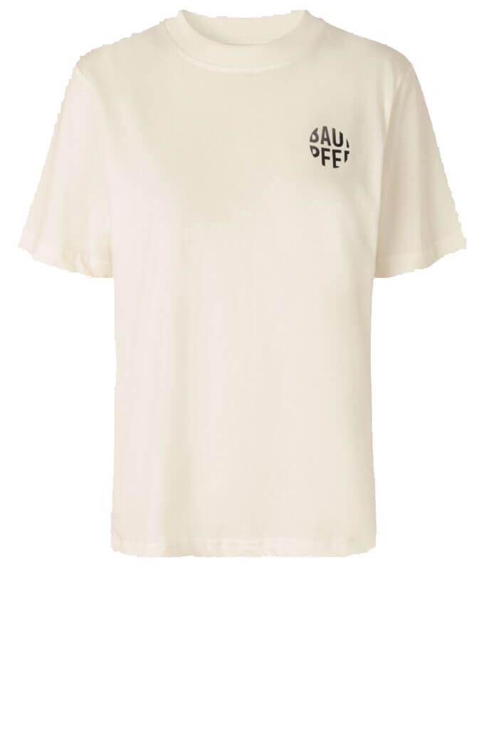 Baum und Pferdgarten Dames Jalo shirt wit