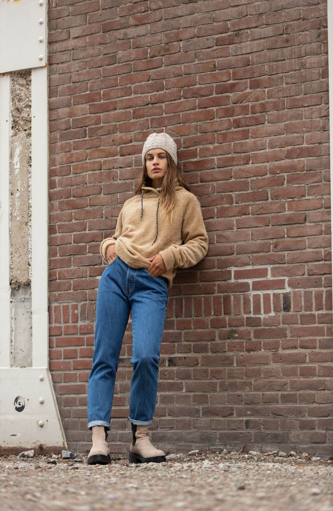 Dames streetlook - 256