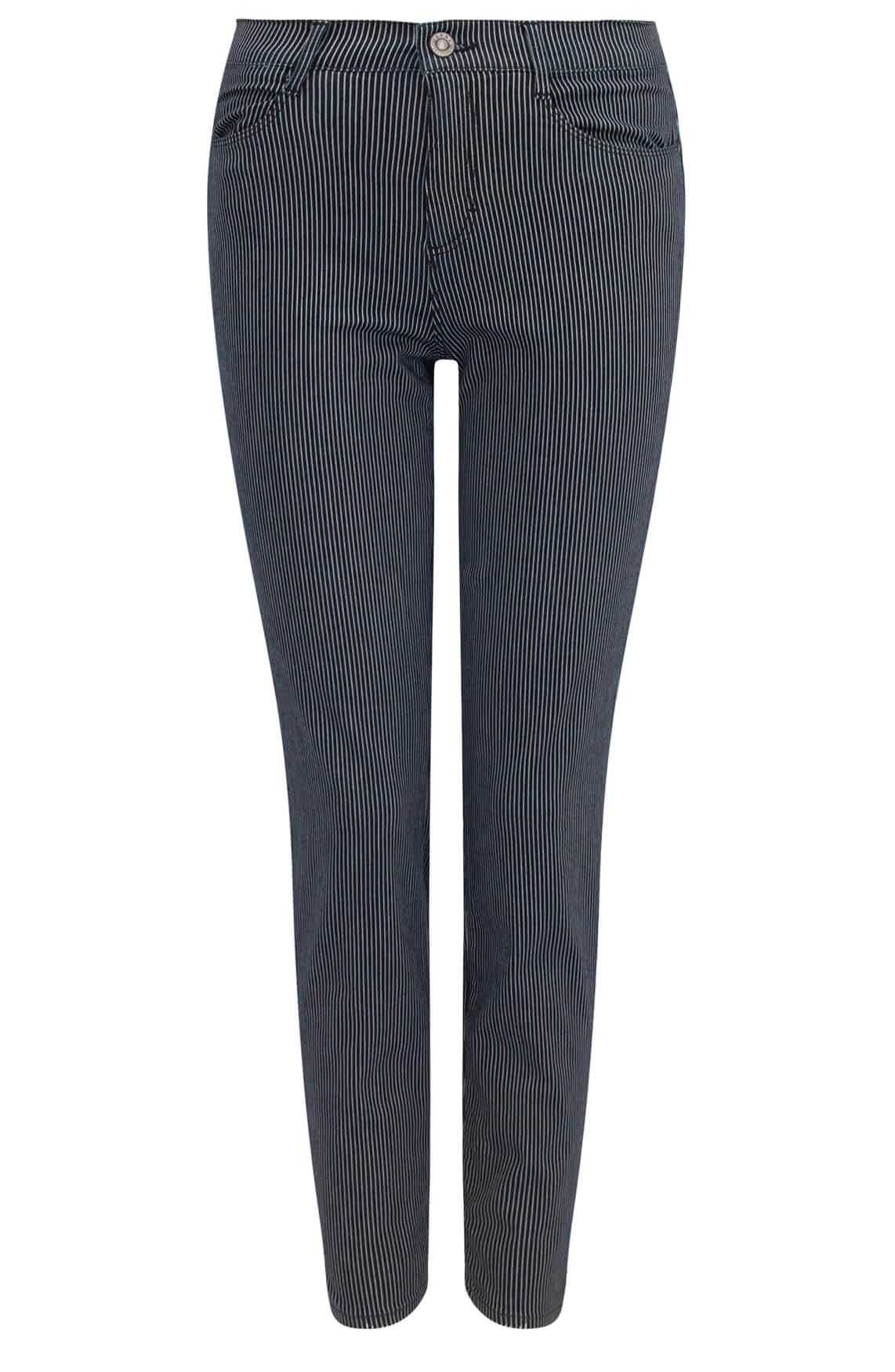 Brax Dames Shakira jeans Blauw