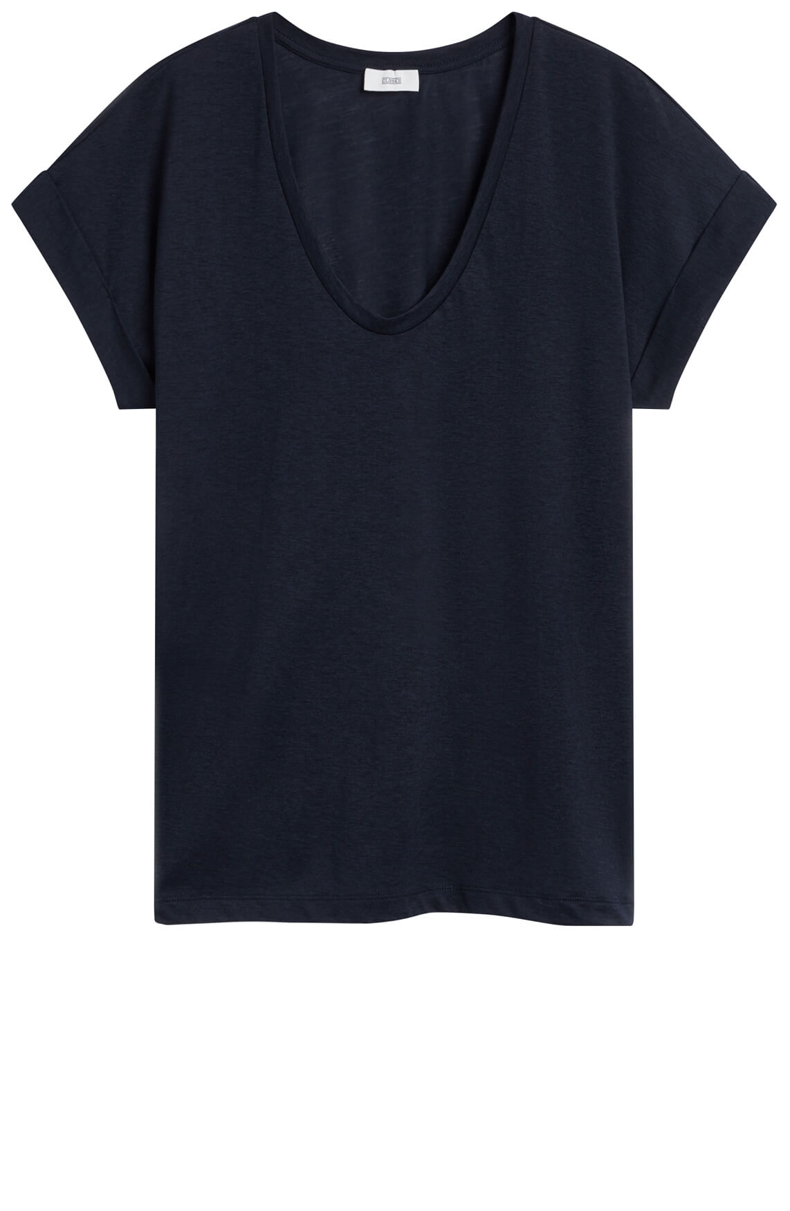 Closed Dames Shirt Blauw