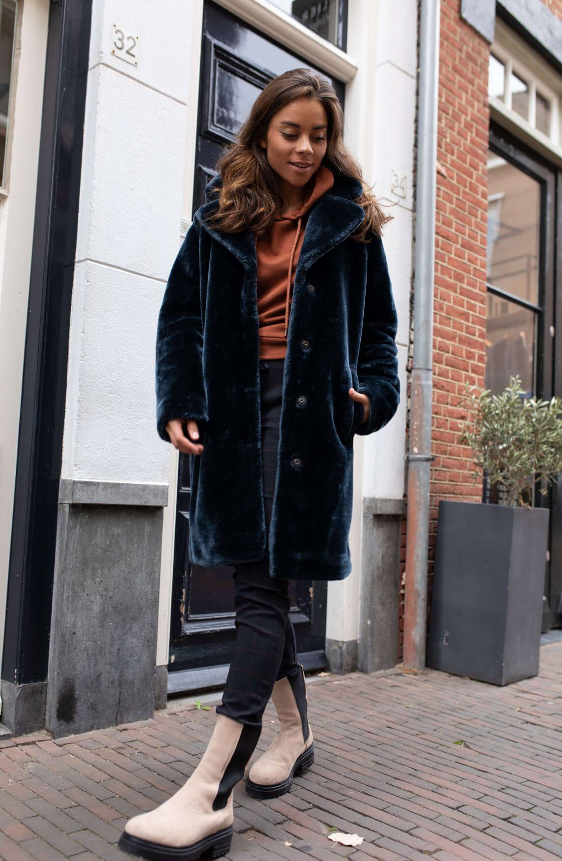 Dames streetlook - 266