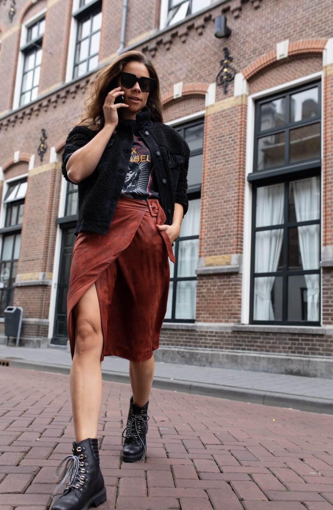 Dames streetlook - 268