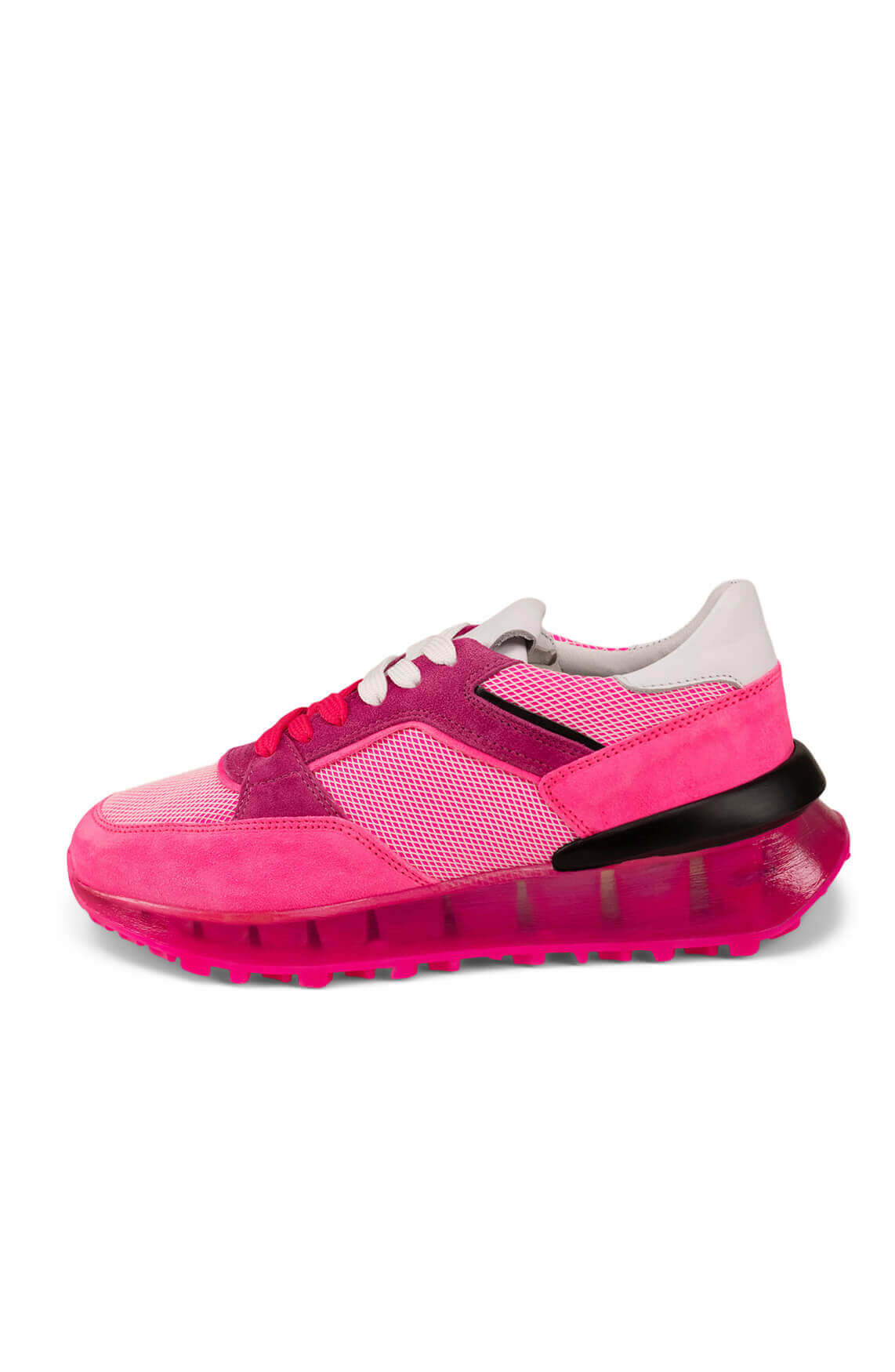 Hip Dames Sneaker Roze