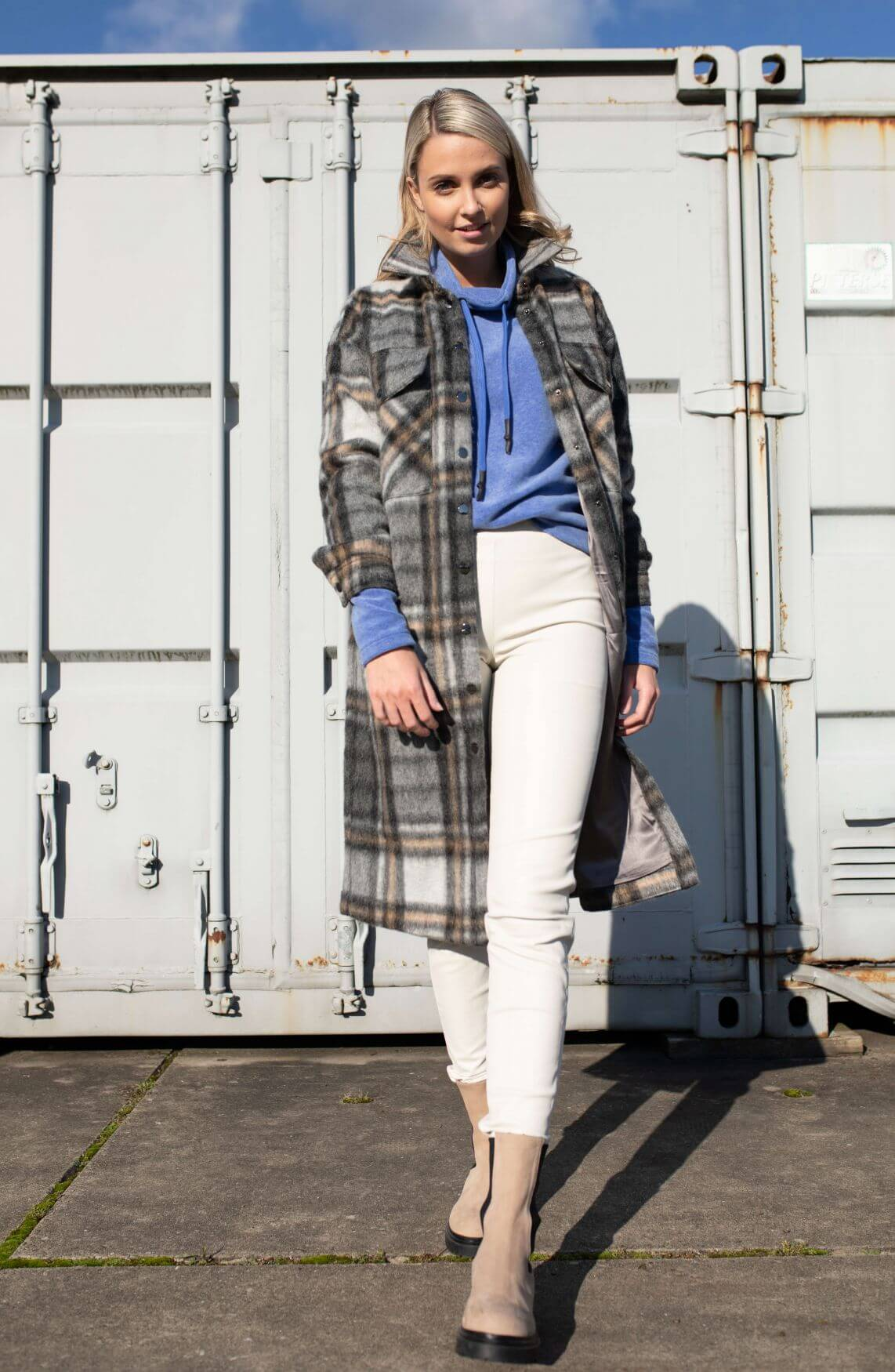 Dames streetlook - 276