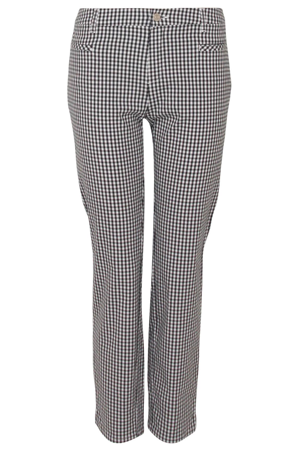 Rosner Dames L28 Alisa broek Zwart