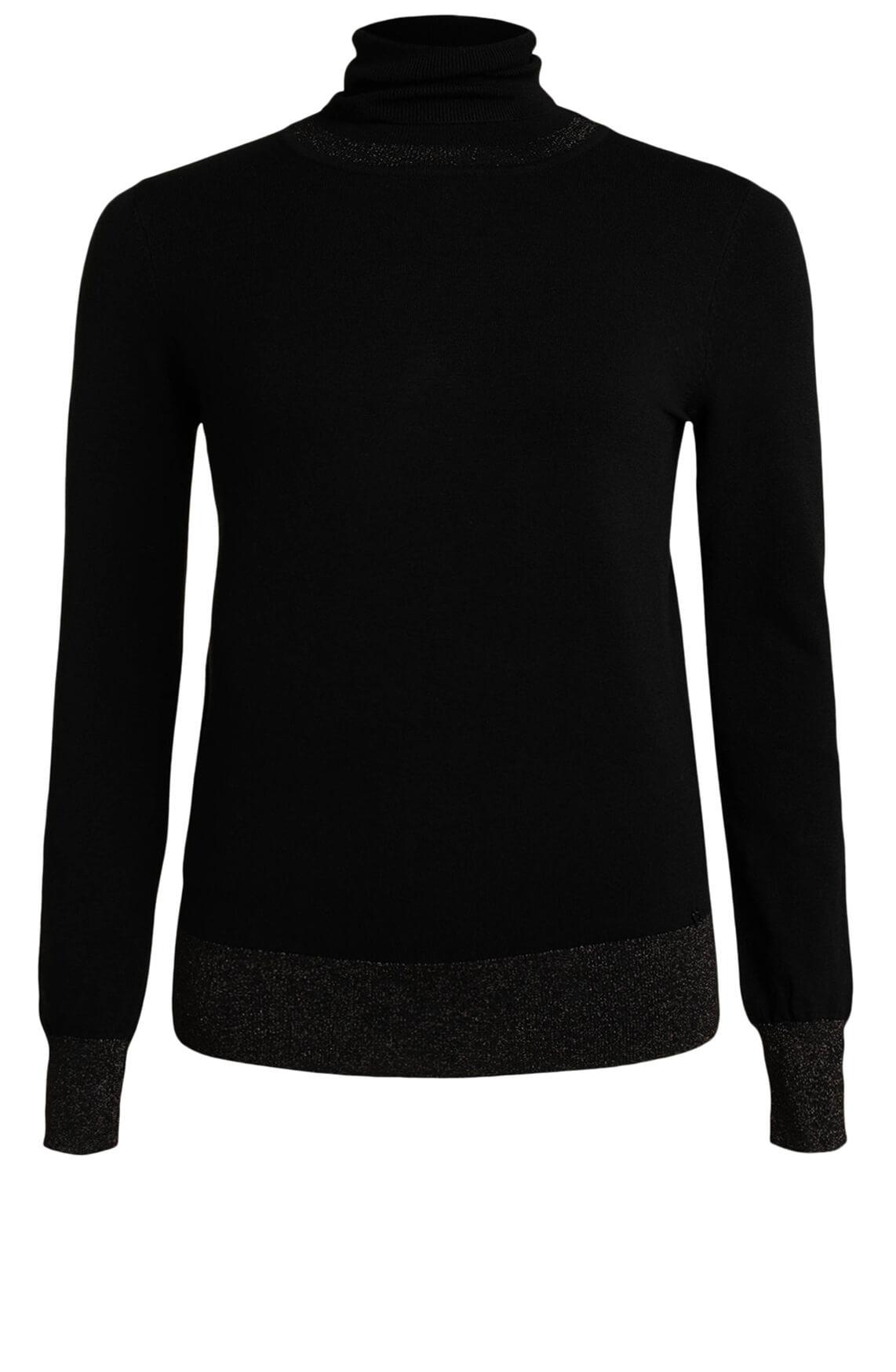 Kocca Dames Vally pullover zwart