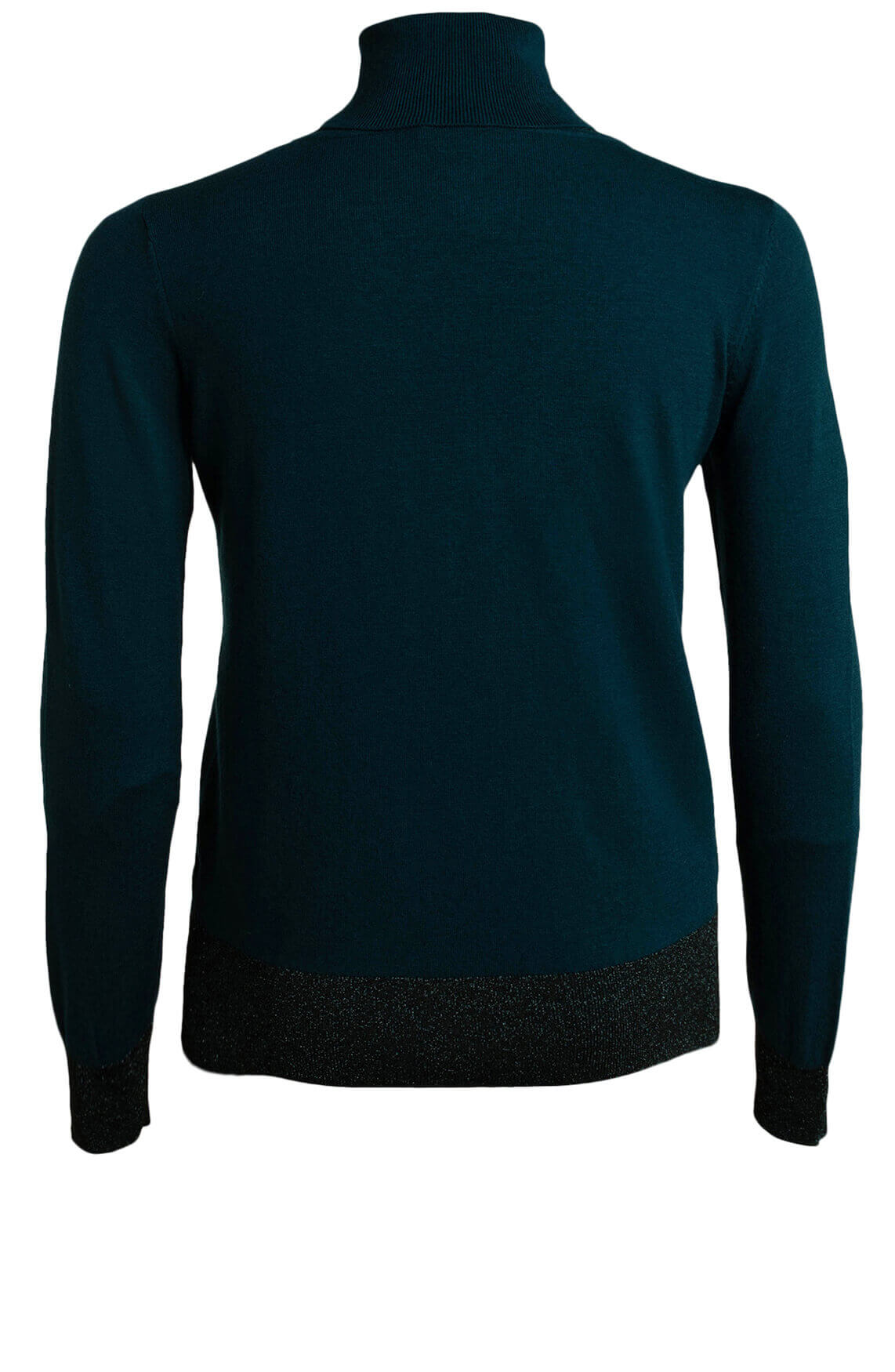 Kocca Dames Vally pullover Blauw