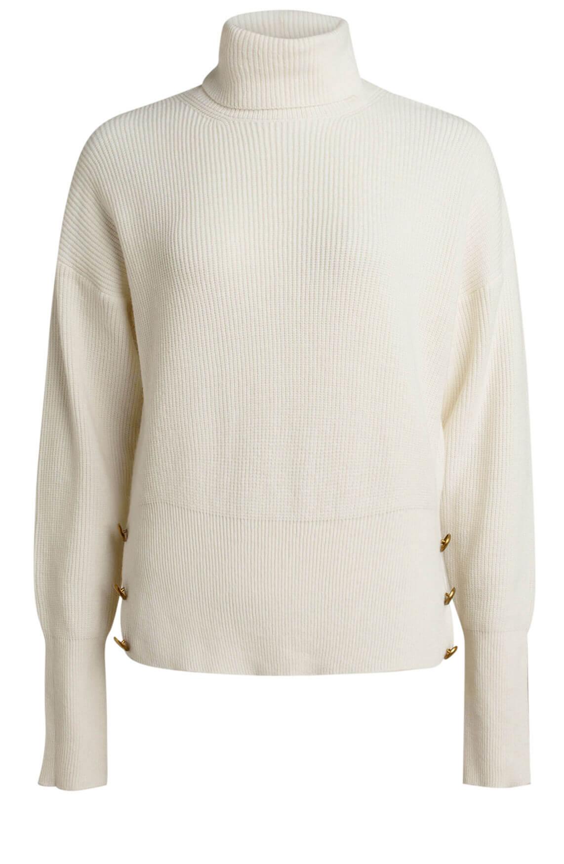 Kocca Dames Ciske pullover wit