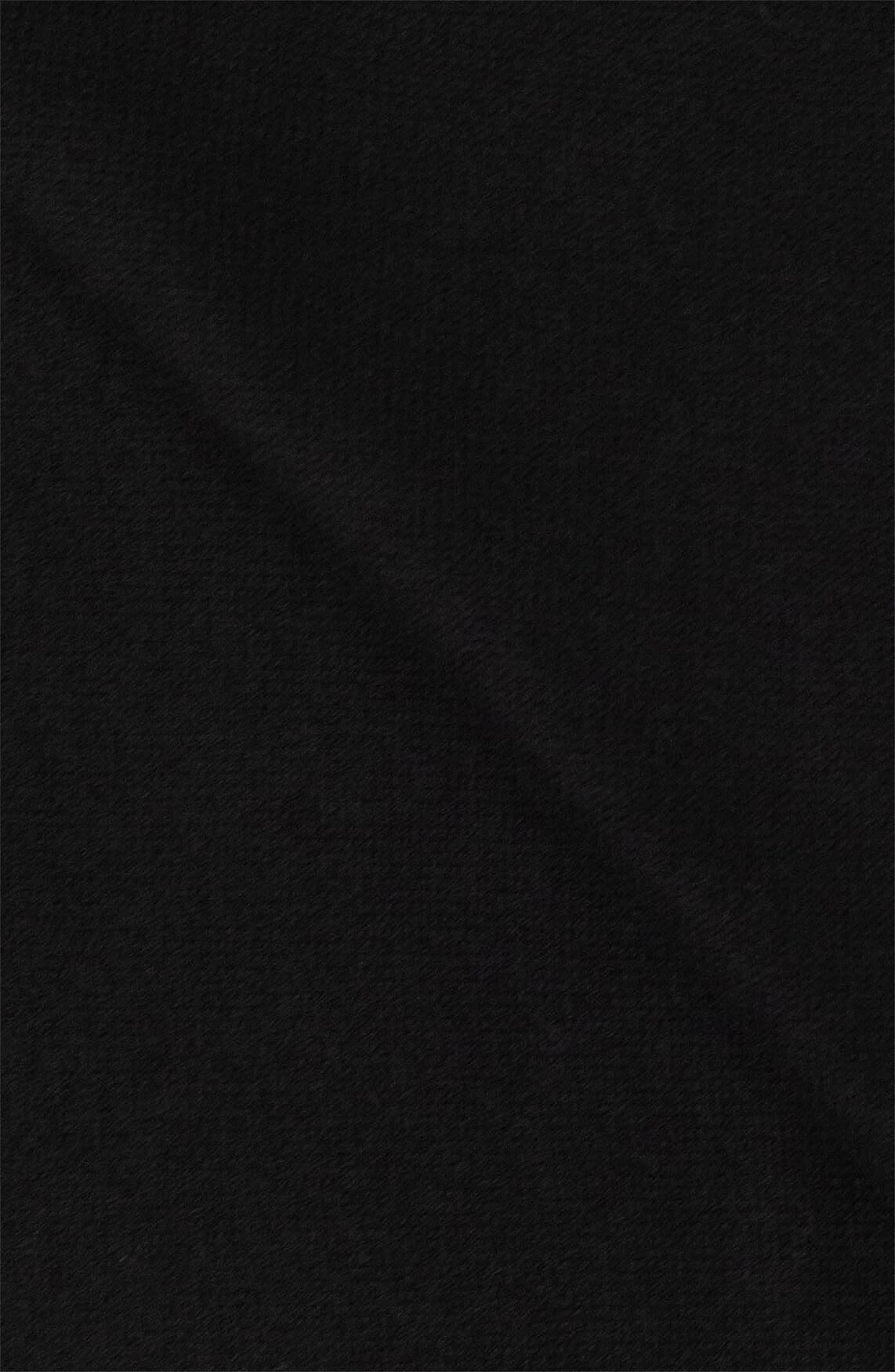 By Happy Sweater Dames Noa shawl zwart