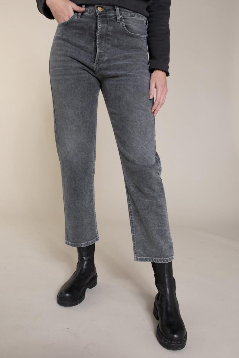 Lois Dames Dana jeans Blauw
