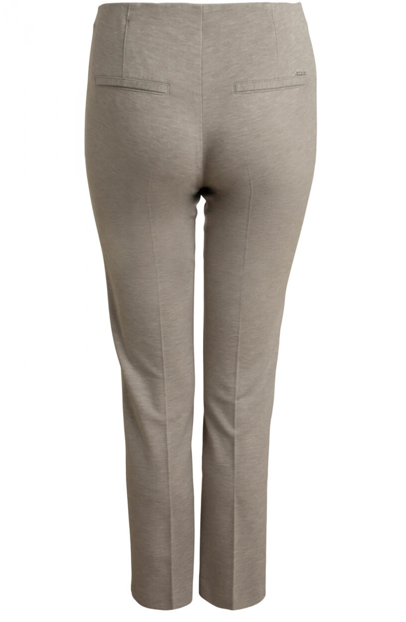 Rosner Dames L28 Alisa pantalon Bruin