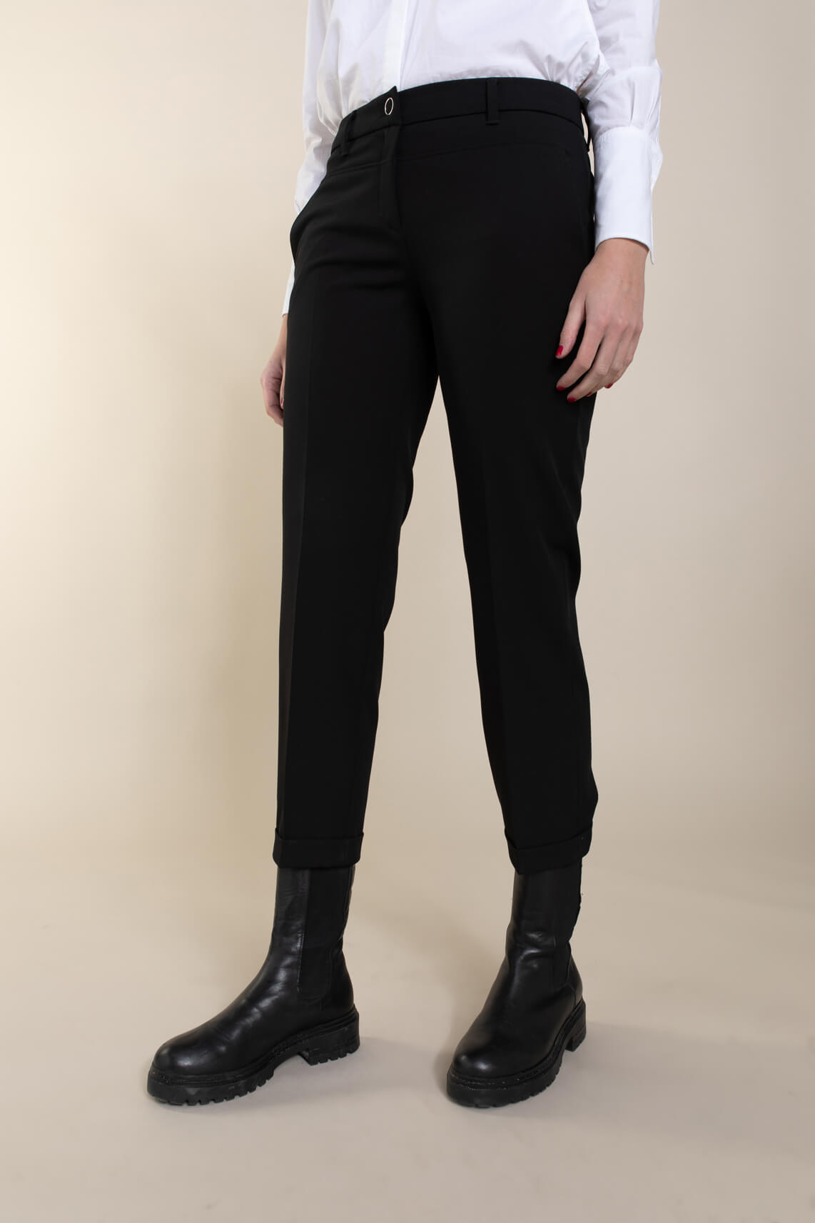 Rosner Dames L28 May pantalon Zwart