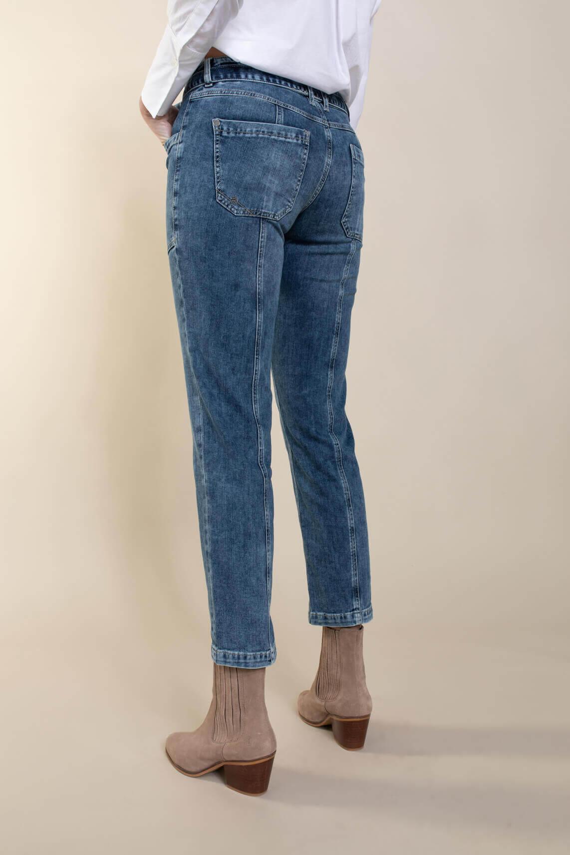 Rosner Dames L30 Masha jeans Blauw